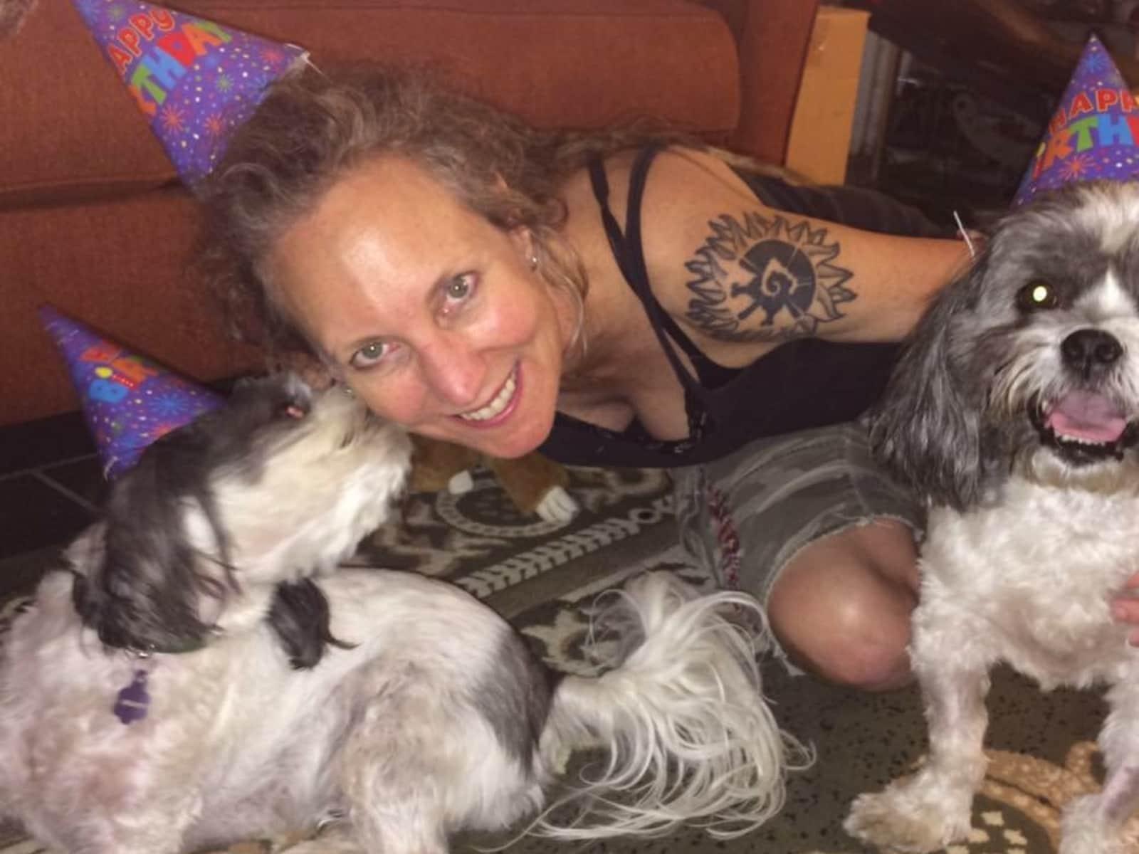 Wendy from Tucson, Arizona, United States