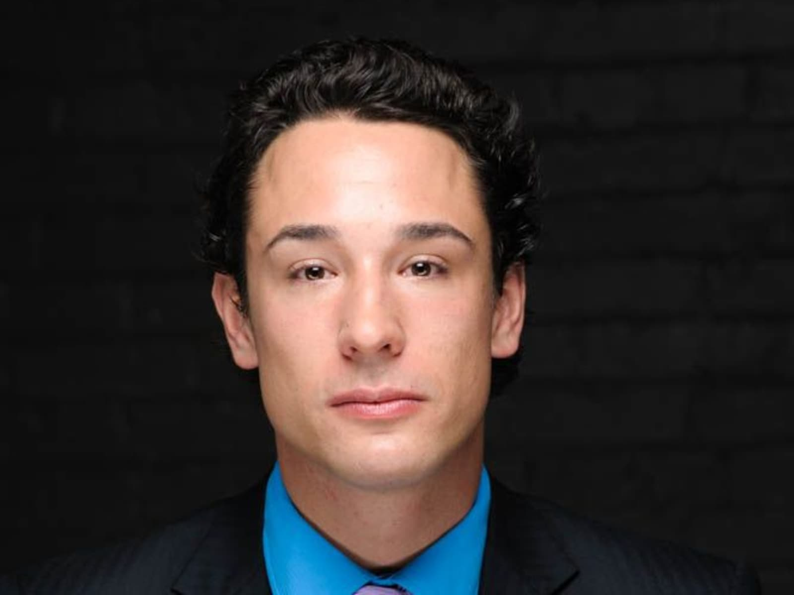 Joseph from Calgary, Alberta, Canada