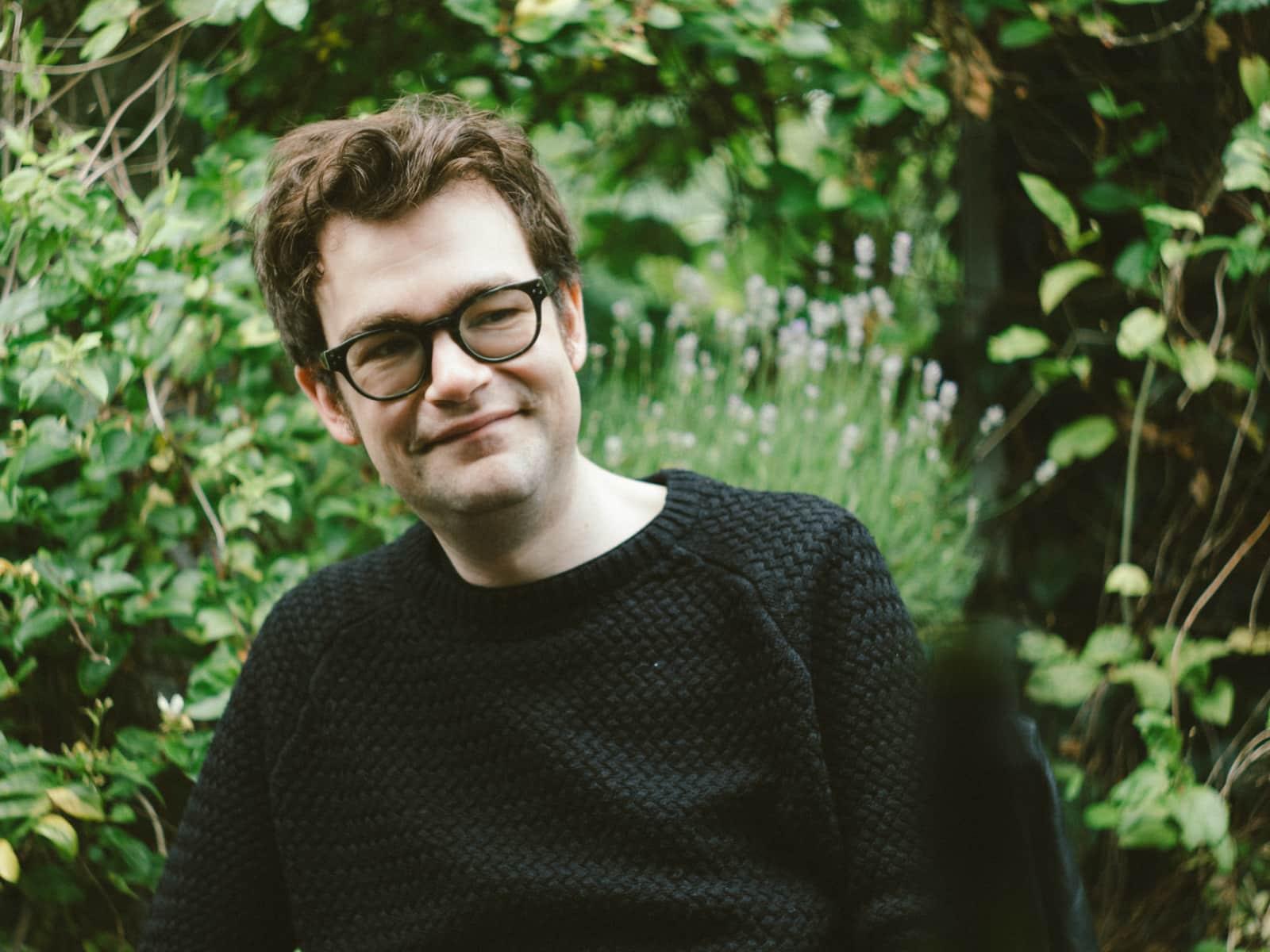 Stefan from London, United Kingdom