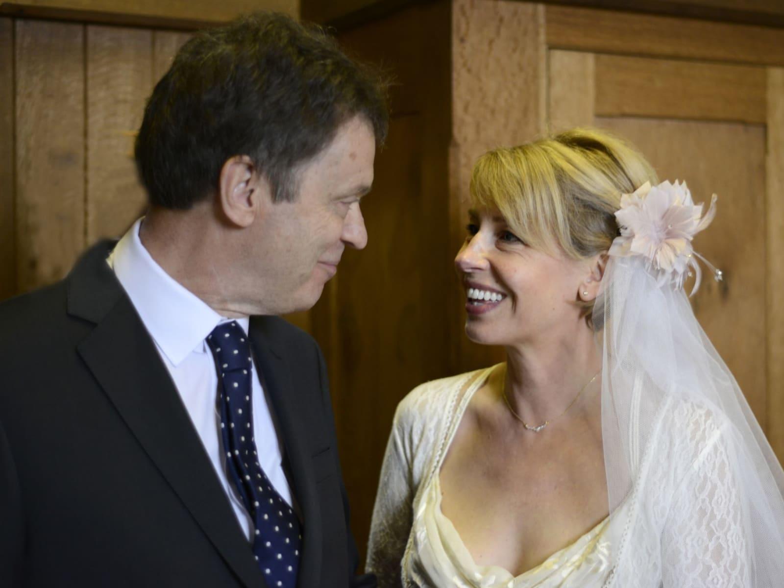 Anna & Rich from Harrogate, United Kingdom