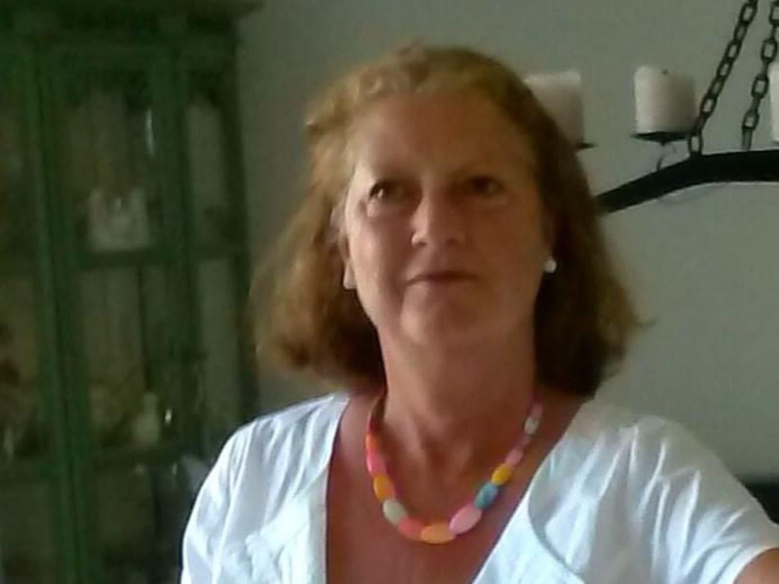 Lucja from Woerden, Netherlands