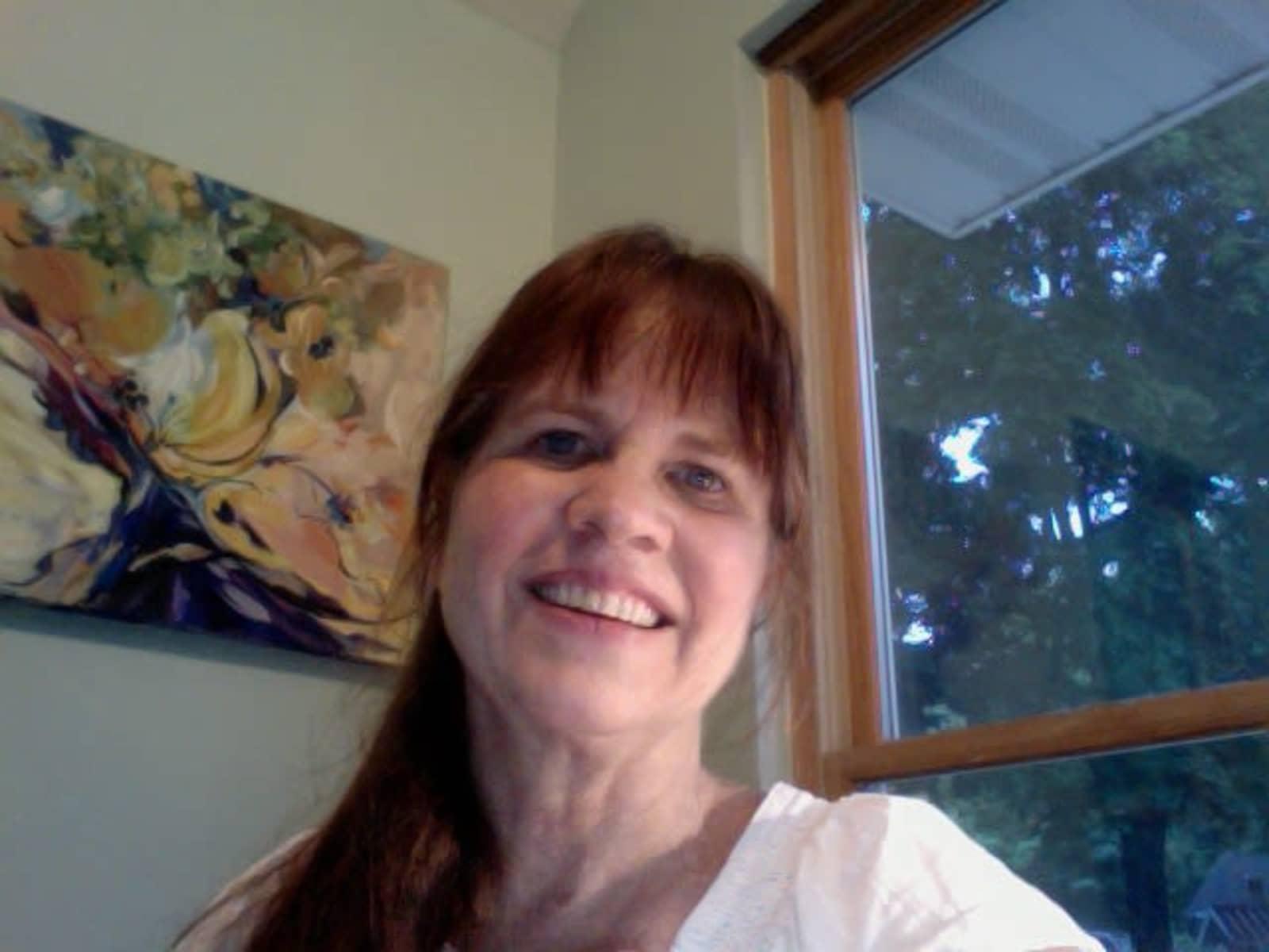 Krista from Boston, Massachusetts, United States