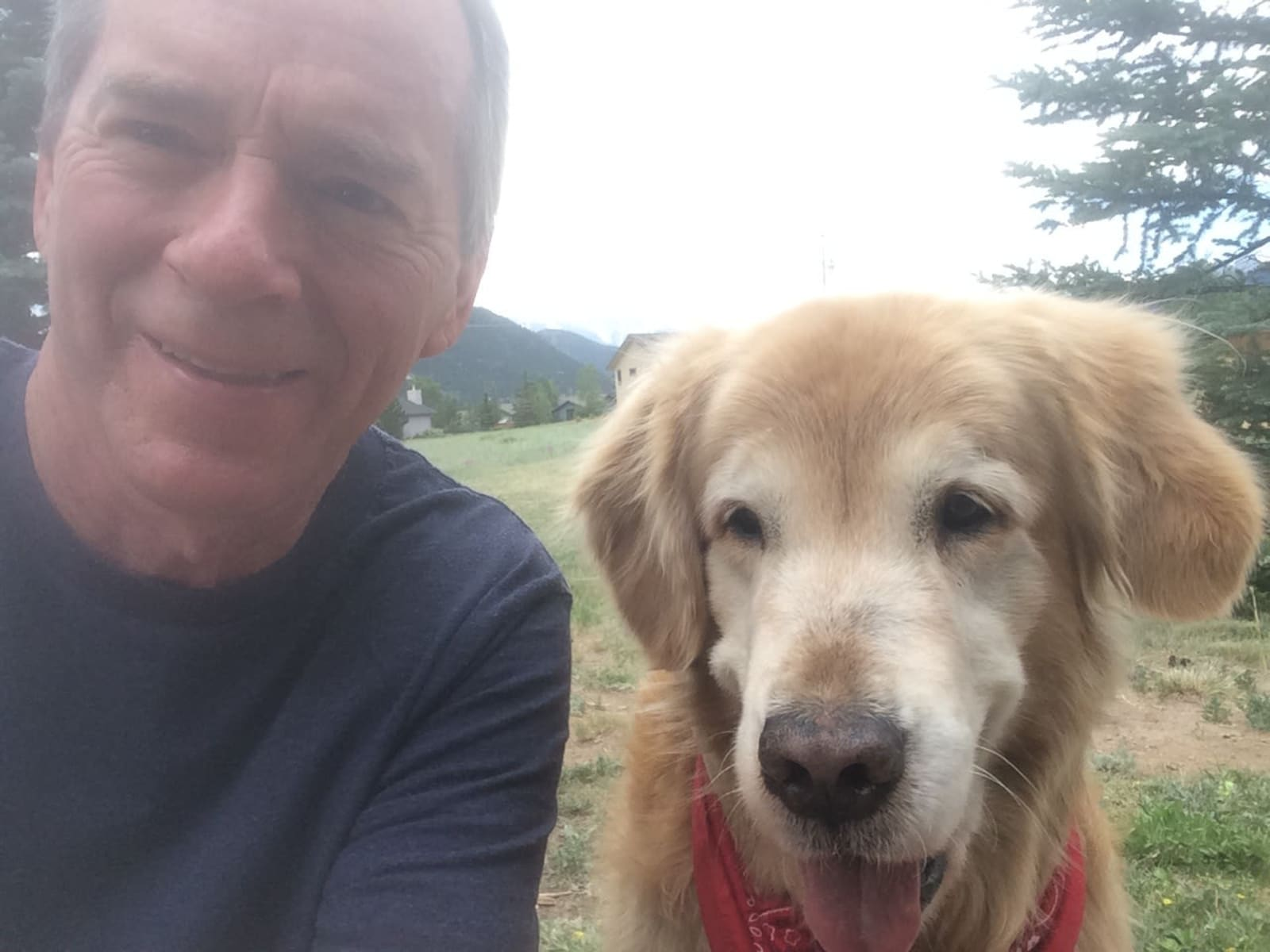 Randal & Tippy from Highland Village, Texas, United States