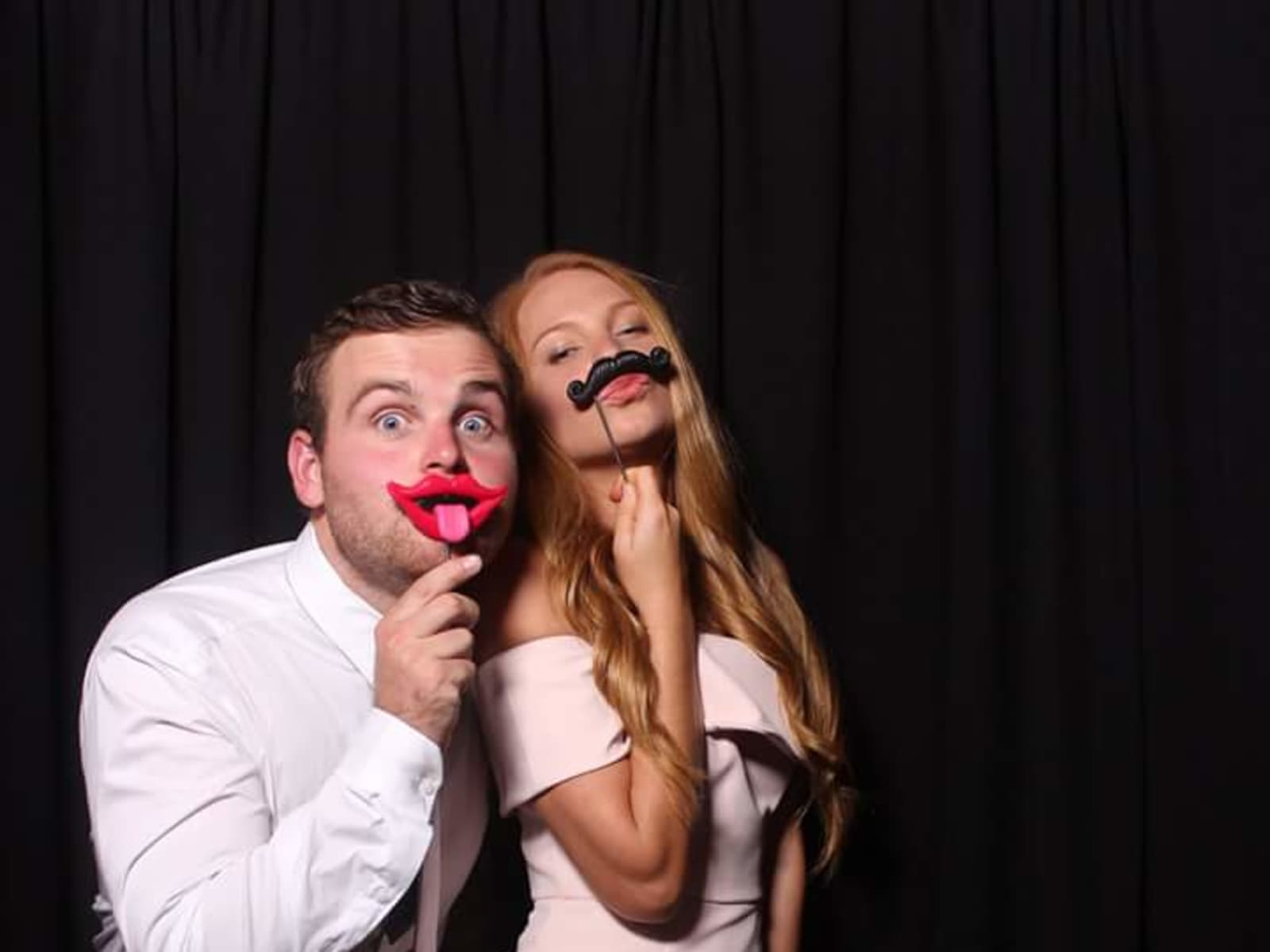 Jessica & Daniel from Noosa Heads, Queensland, Australia