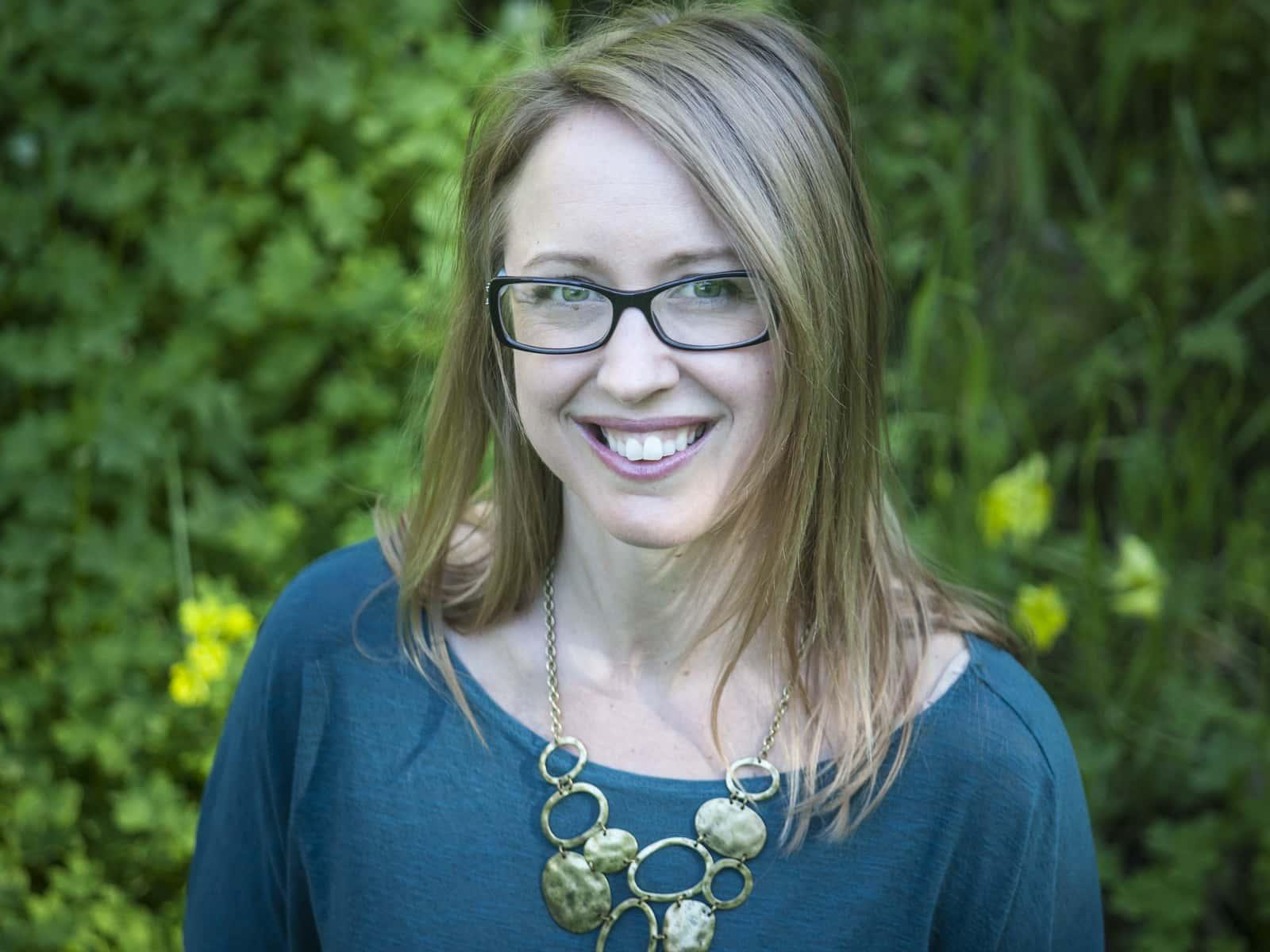 Kristin from San Francisco, California, United States