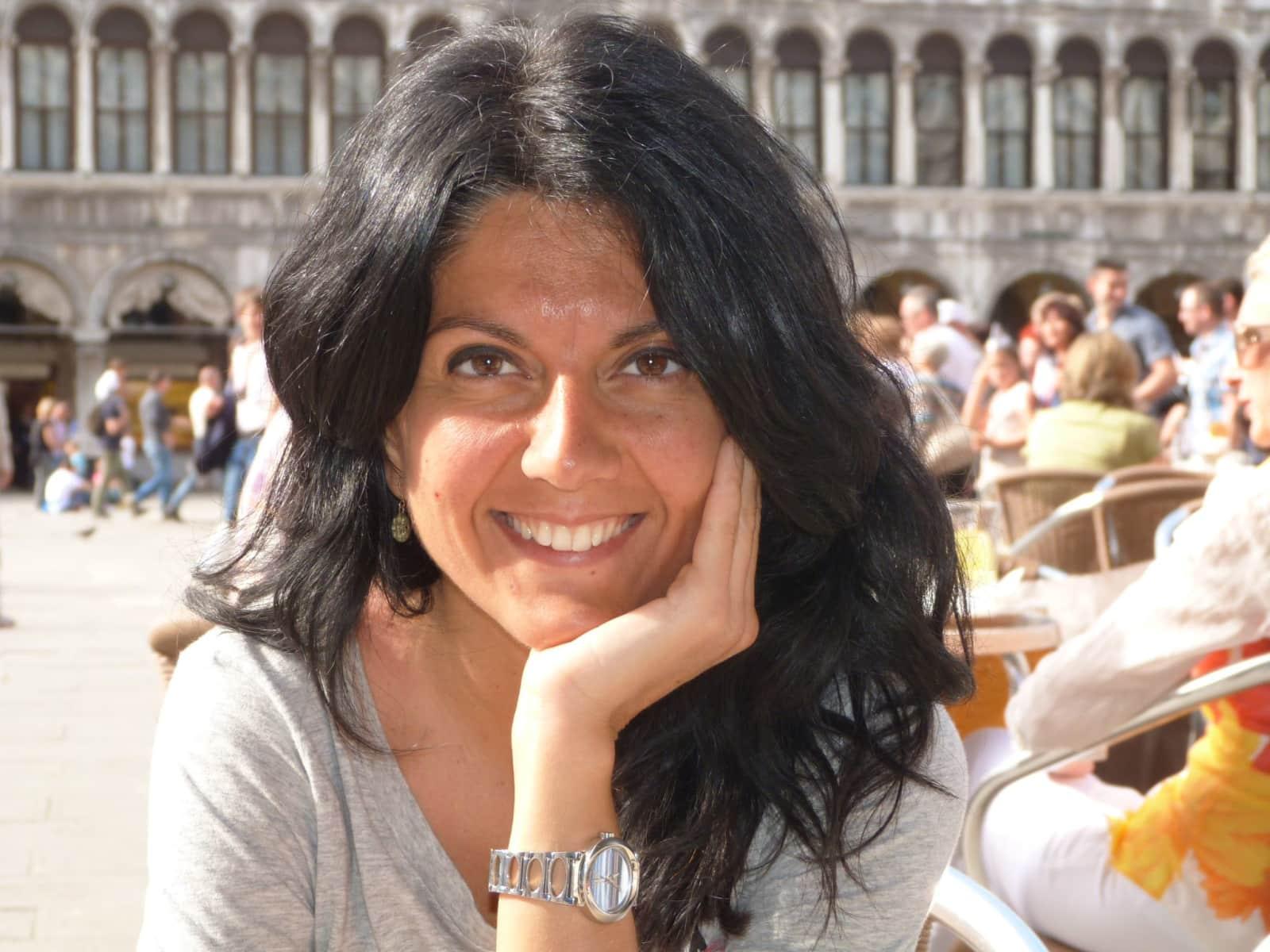 Maria grazia from Preara-Moraro-Levà Nord, Italy