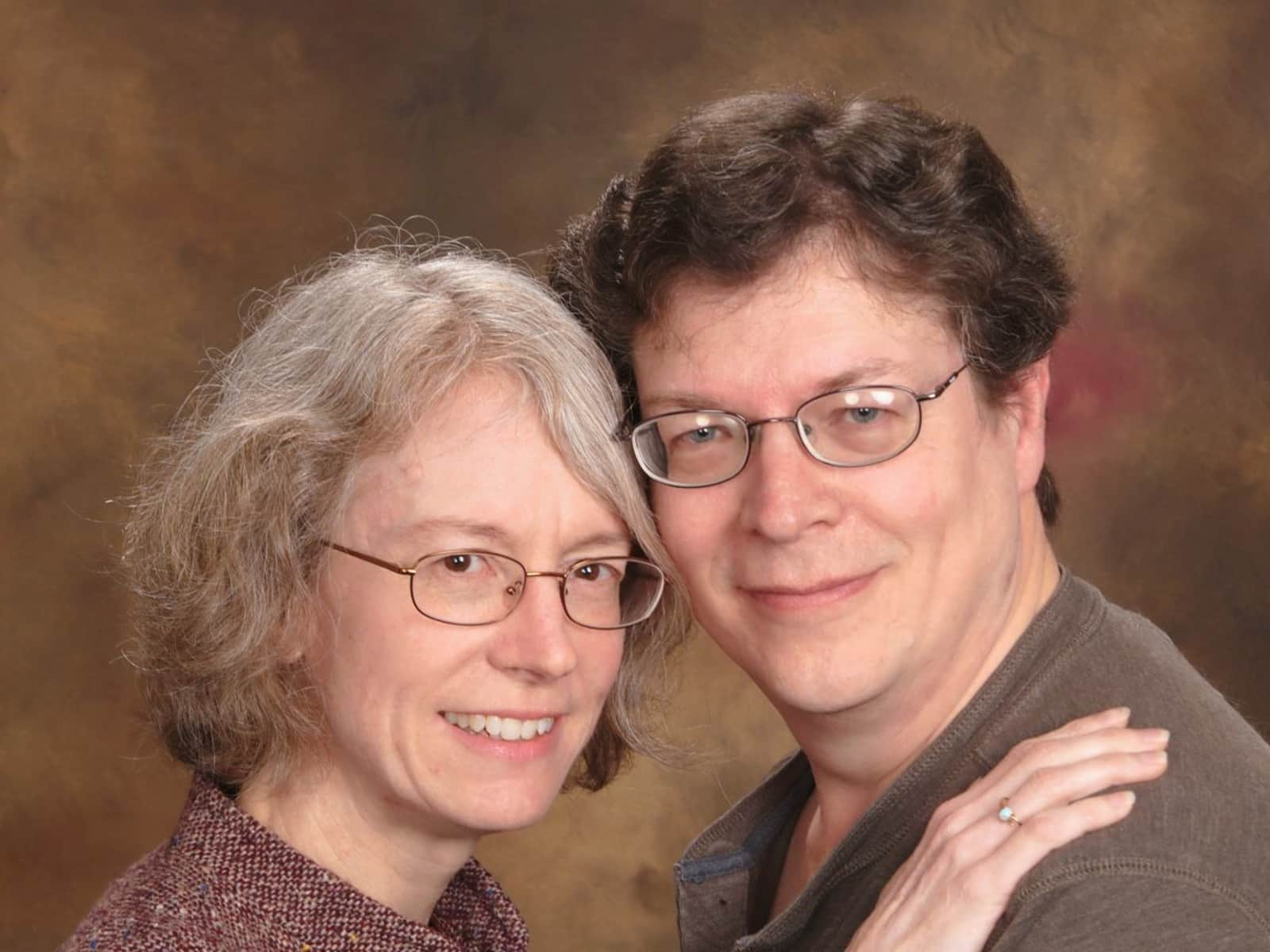 Wendy & Dave from Rockford, Illinois, United States