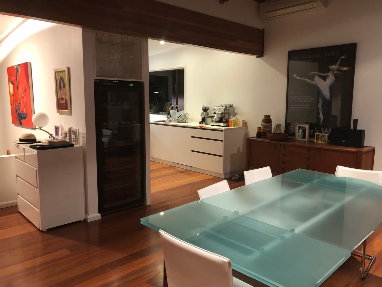 Housesitting assignment in Middle Cove, New South Wales, Australia