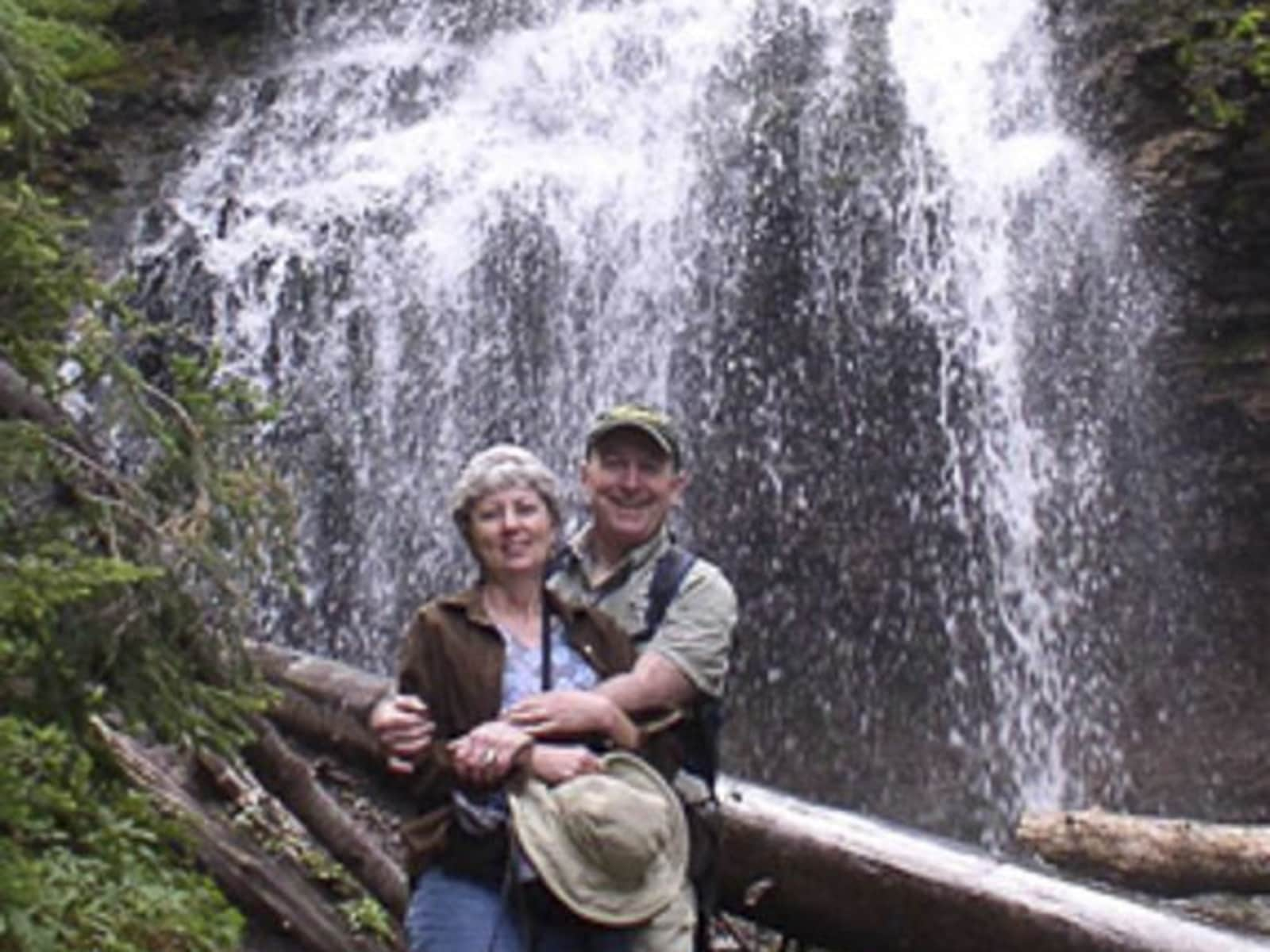 Lynn & Dan from East Greenbush, New York, United States