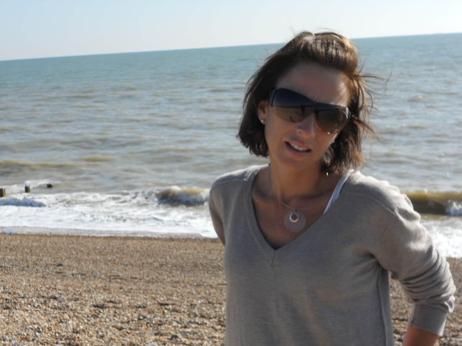 Emmeline from Ledbury, United Kingdom