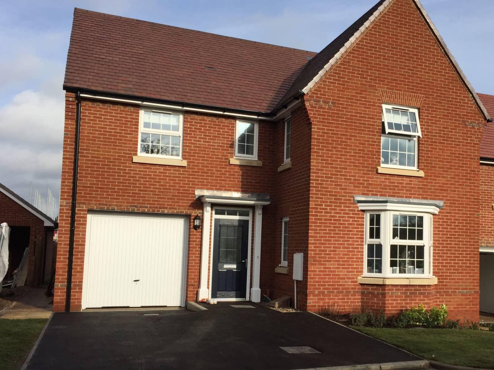 Housesitting assignment in Bushey, United Kingdom