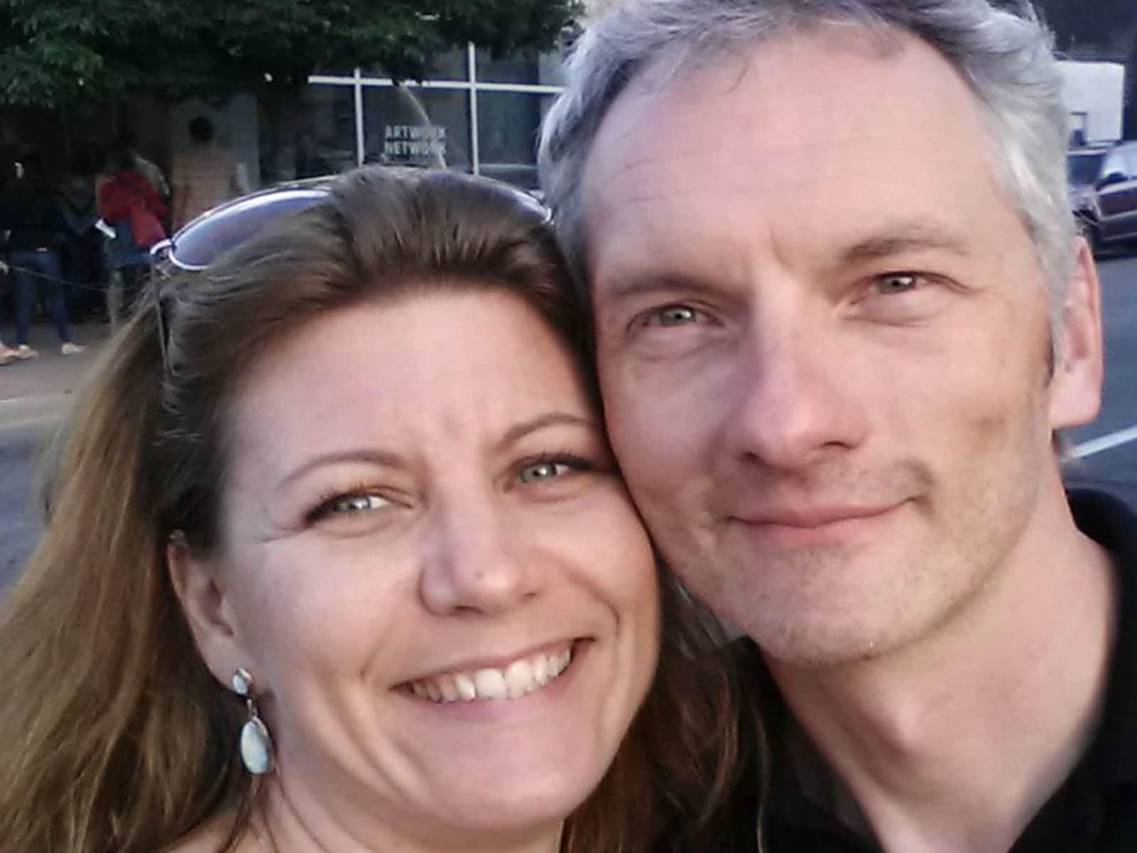 Lisa m & Shaine from Boise, Idaho, United States