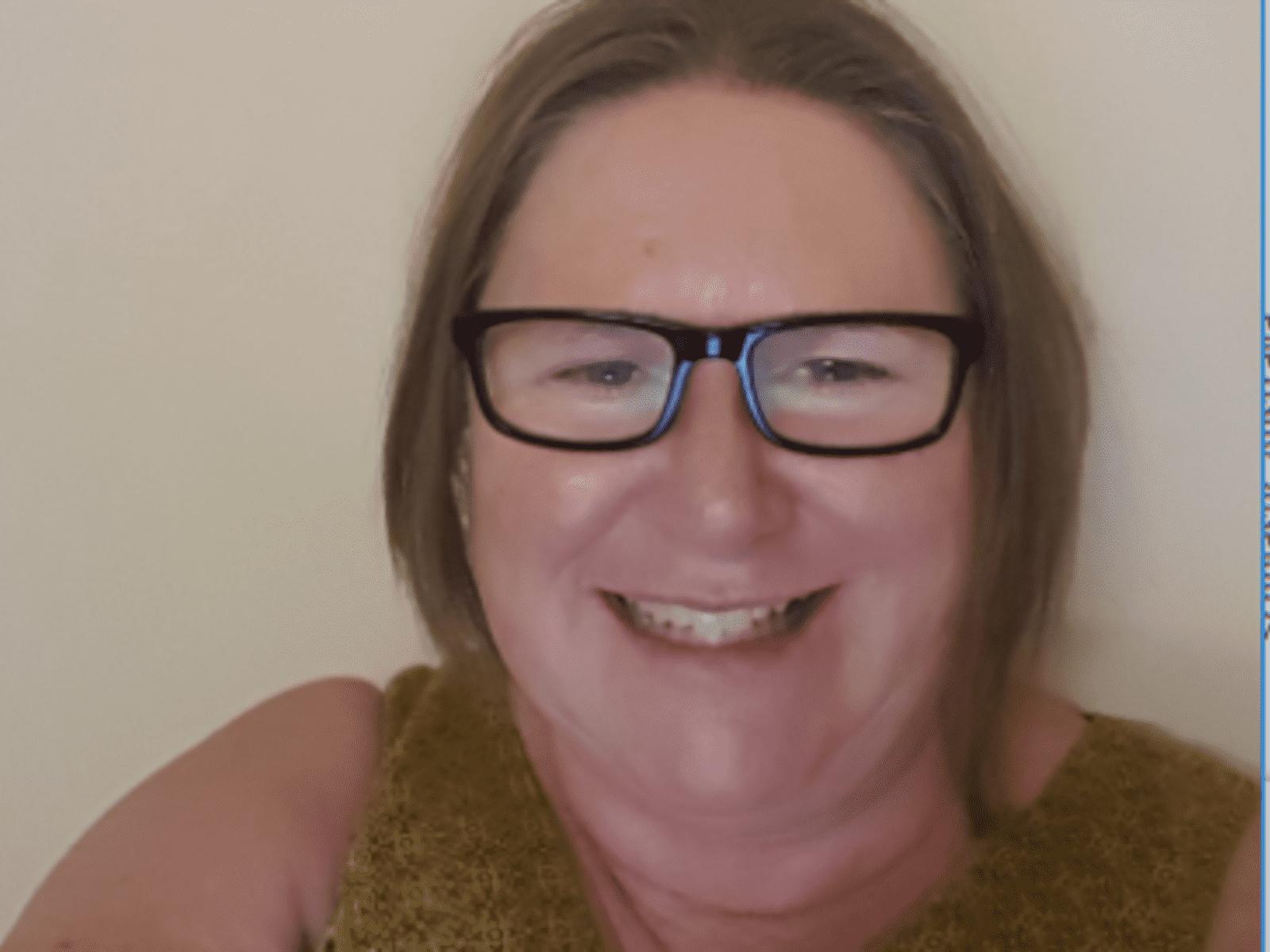 Catherine from Melbourne, Victoria, Australia