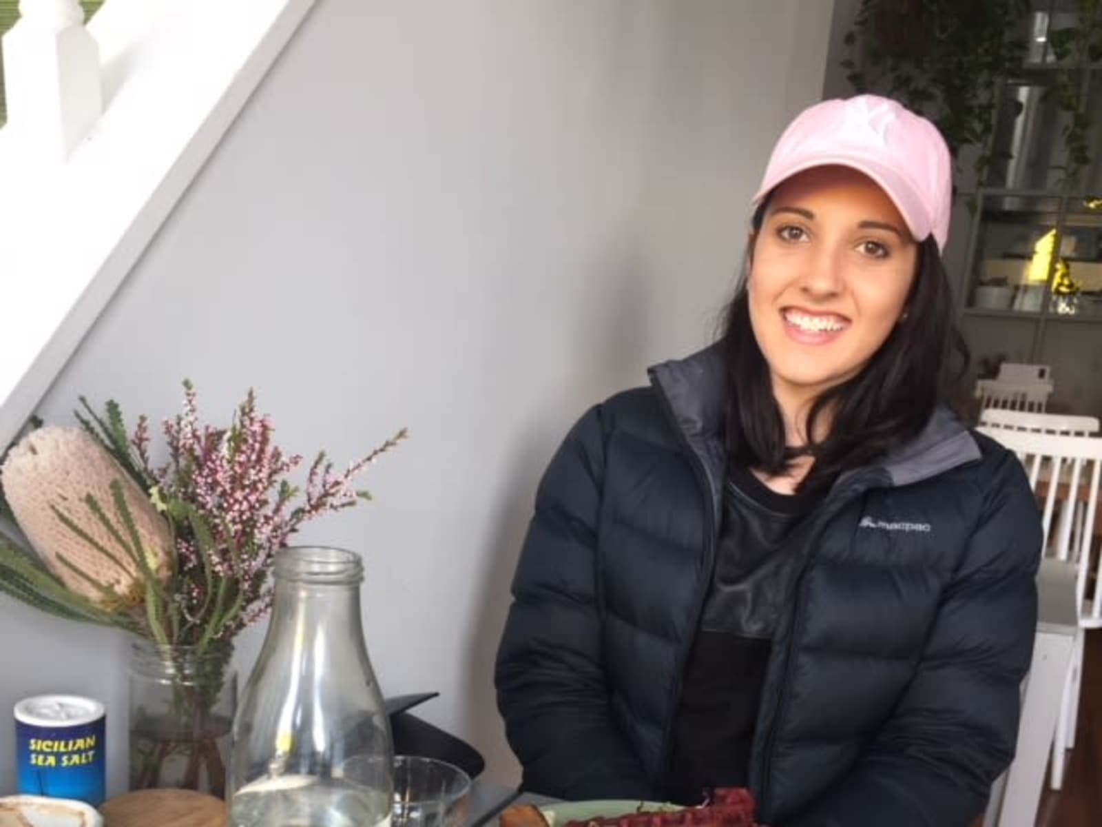 Shanae from Melbourne, Victoria, Australia
