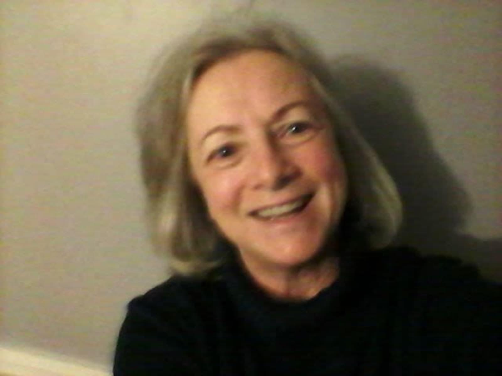 Viktoria from Portland, Maine, United States