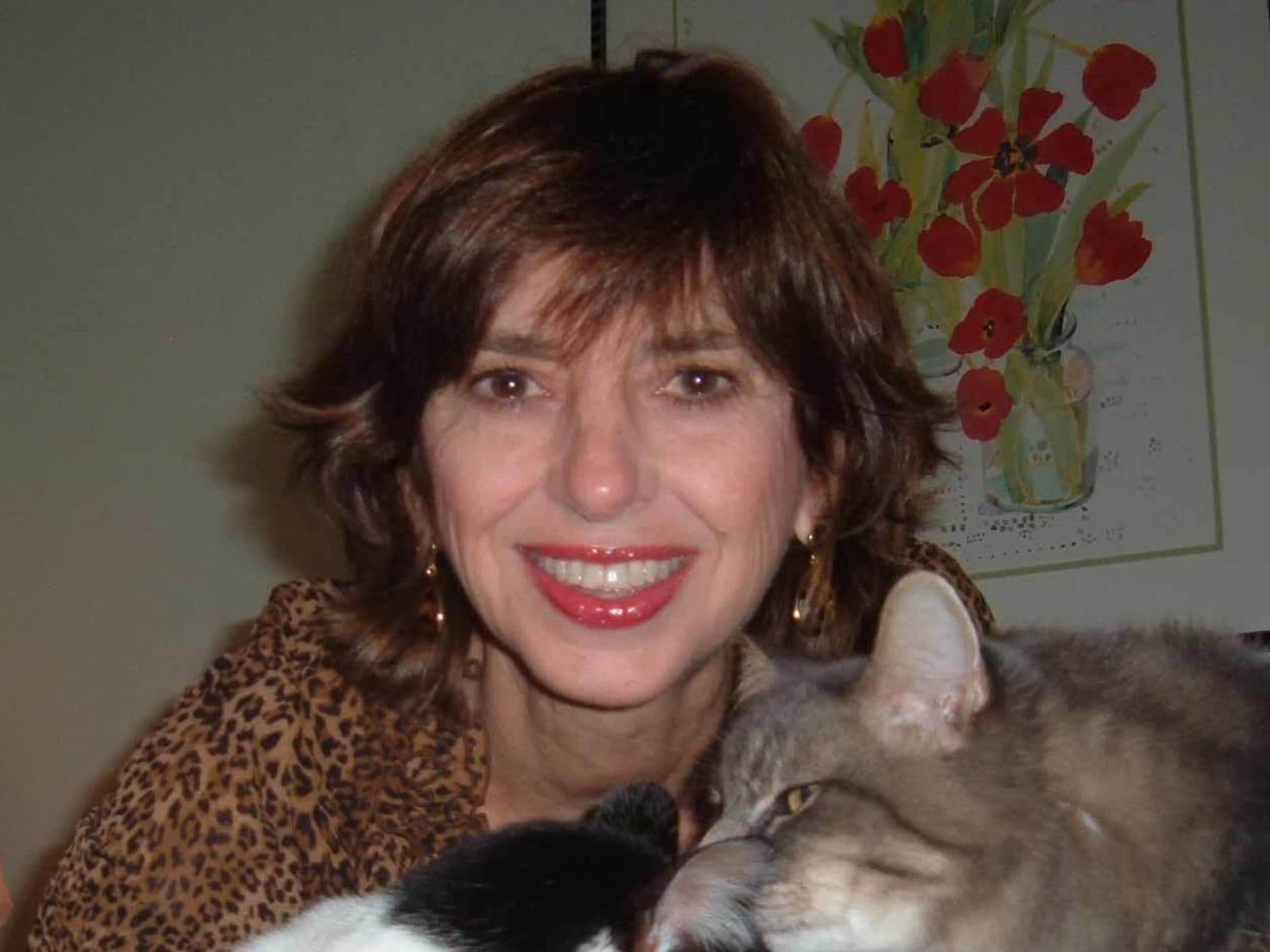 Gayle from Santa Rosa, California, United States