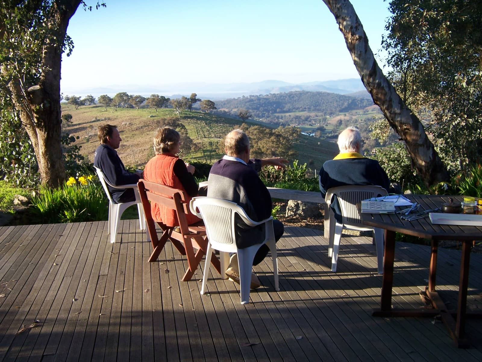 Housesitting assignment in Hamilton Valley, New South Wales, Australia