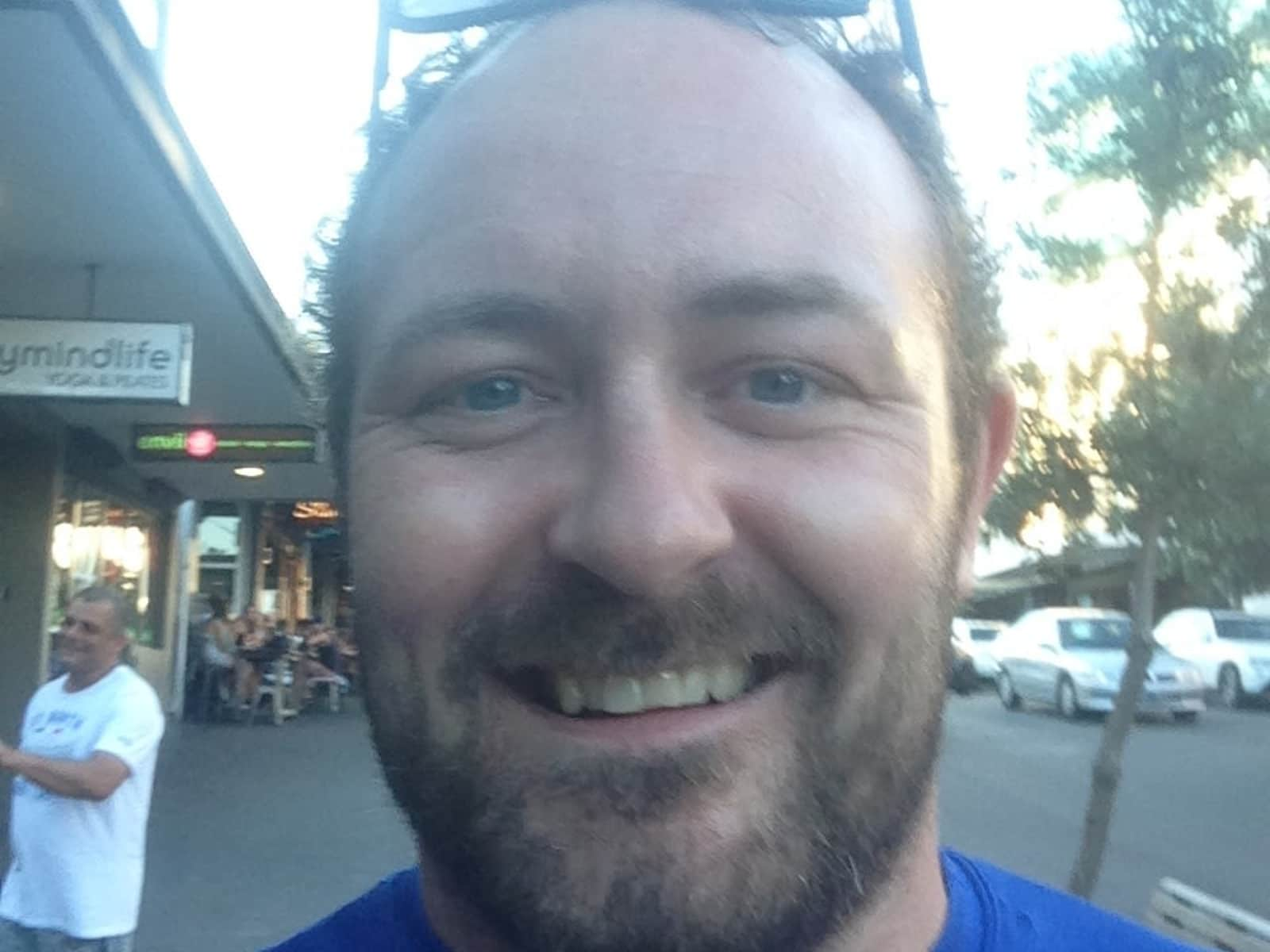 Robert from Sydney, New South Wales, Australia