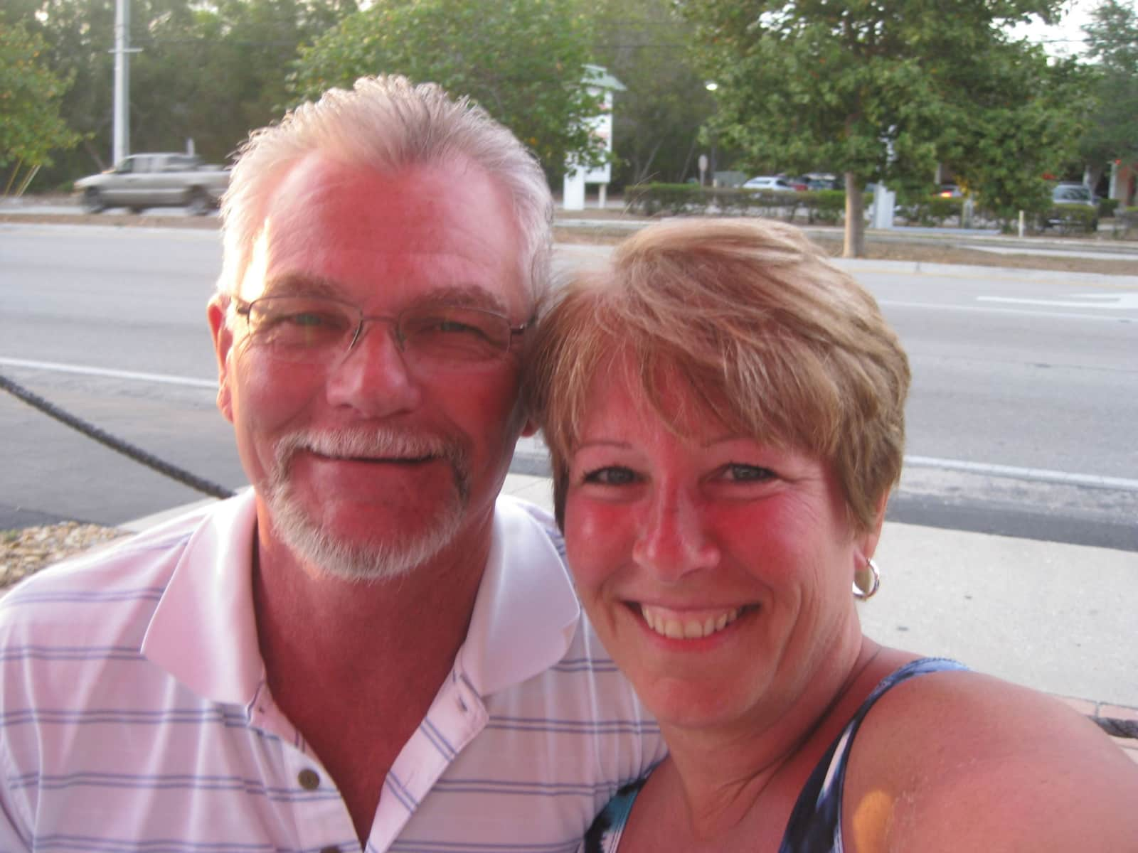 April & & Tony from Columbus, Ohio, United States