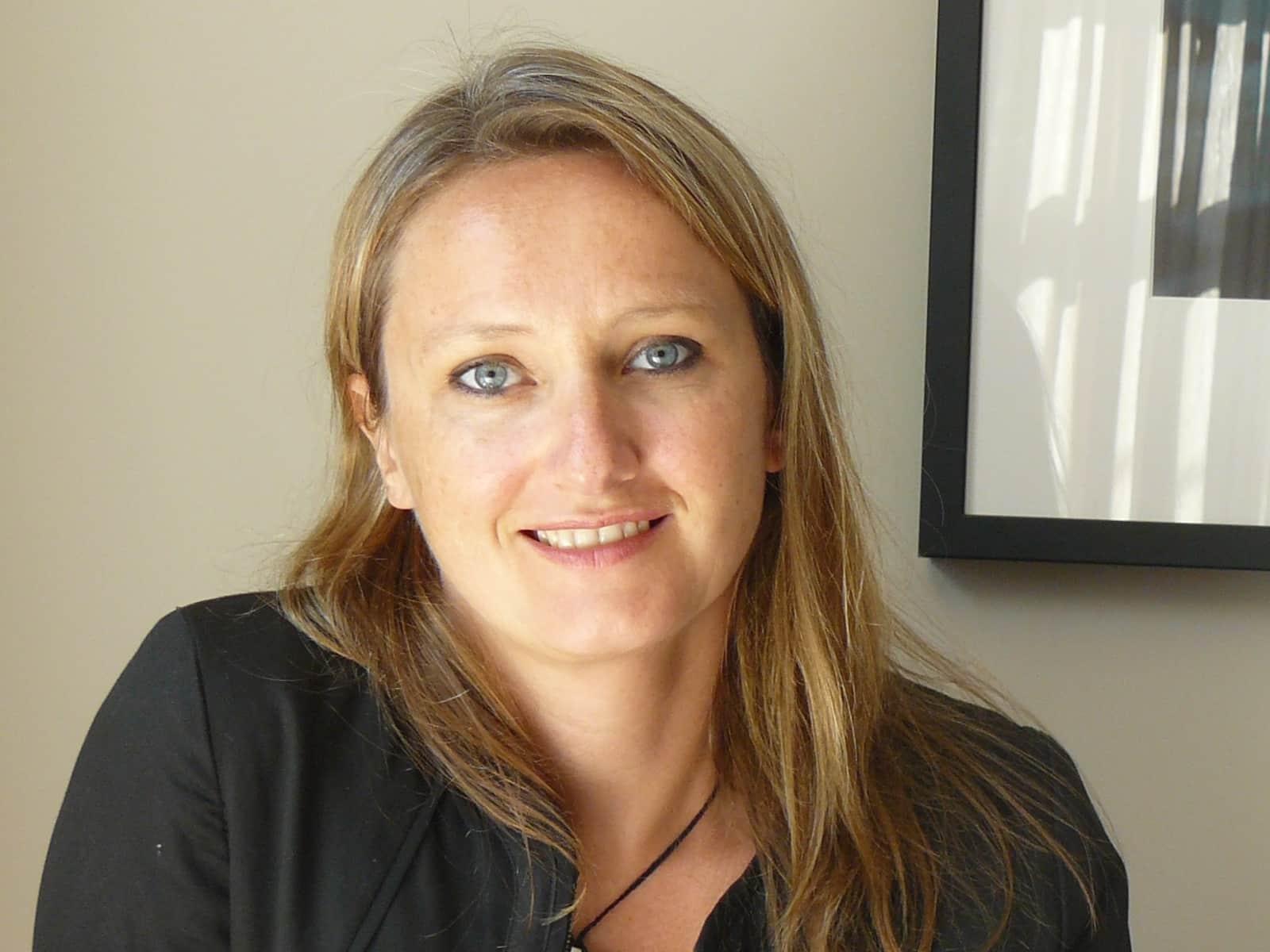 Simone from Melbourne, Victoria, Australia