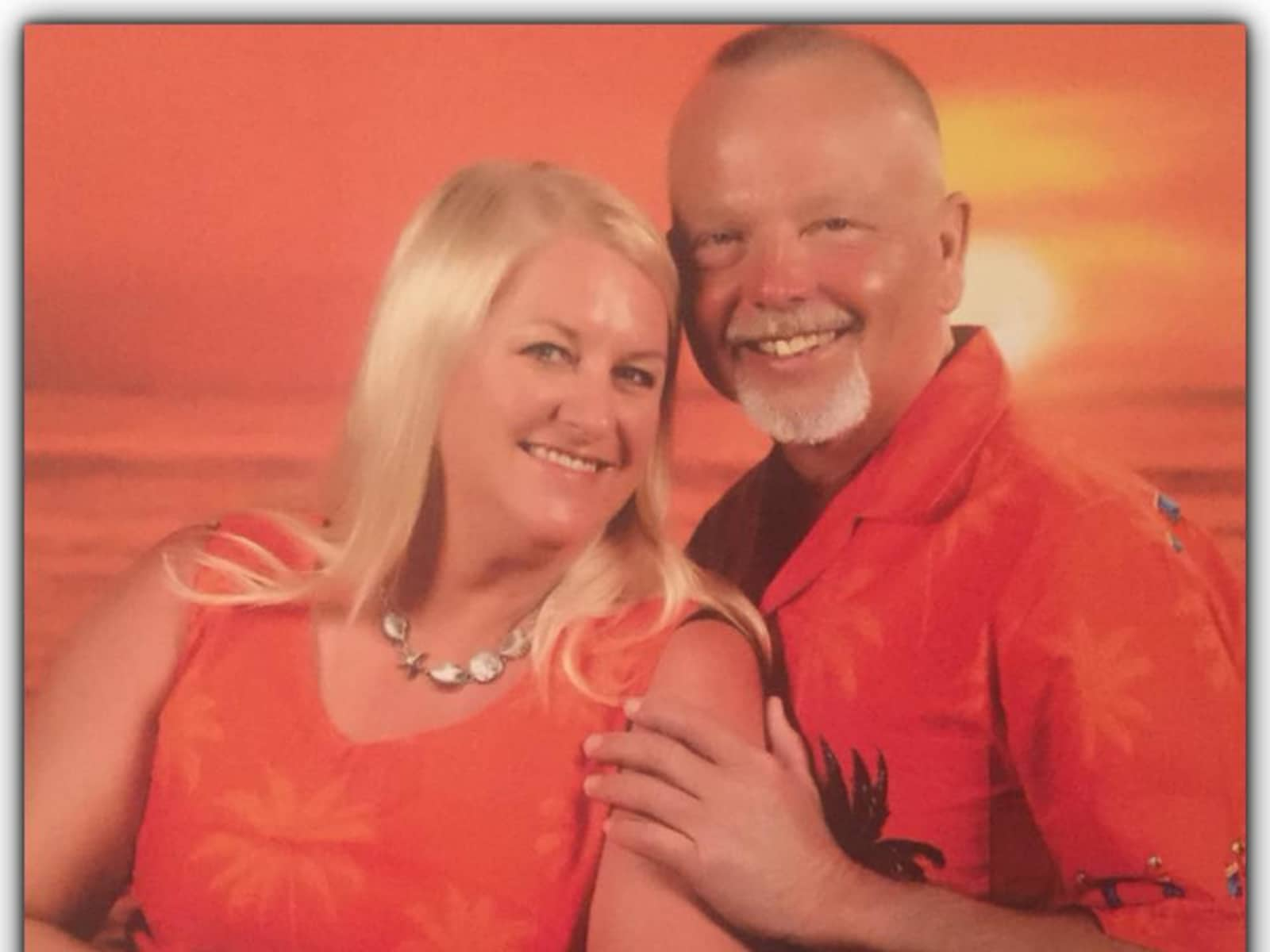 Kathleen & Ron from Scottsdale, Arizona, United States