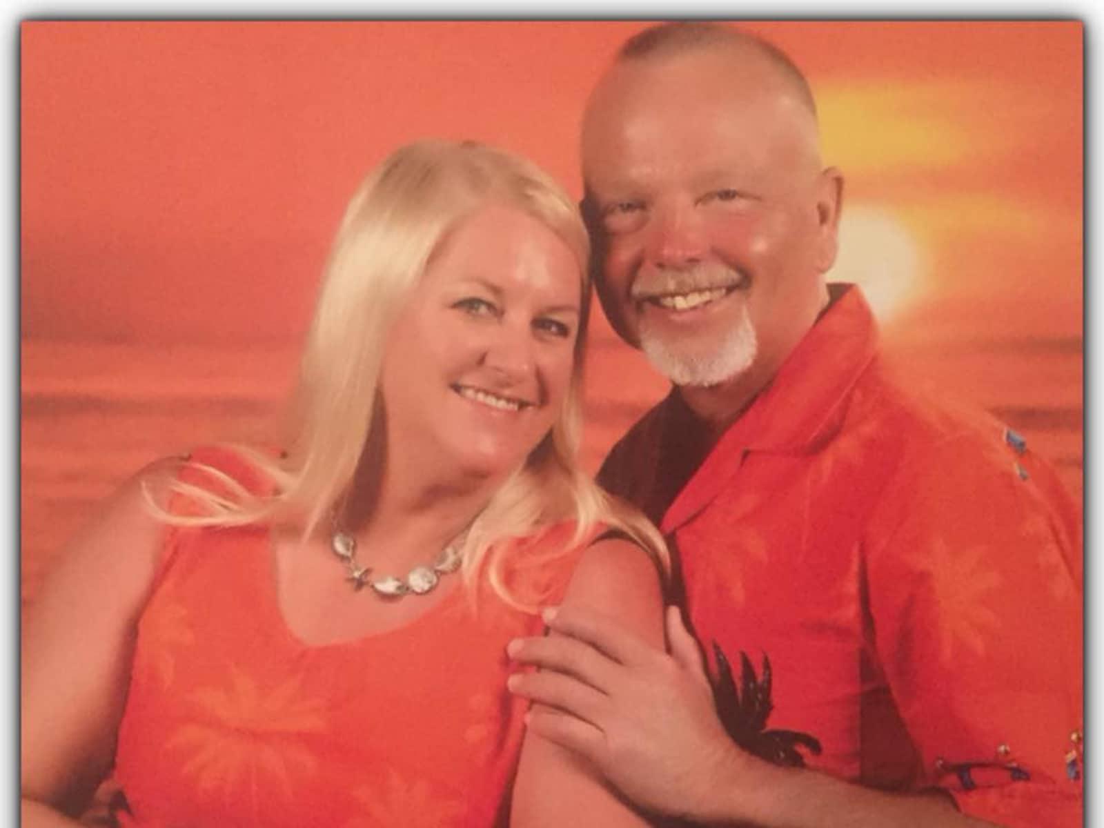 Kathleen & Ron from Scottsdale, Arizona, United States