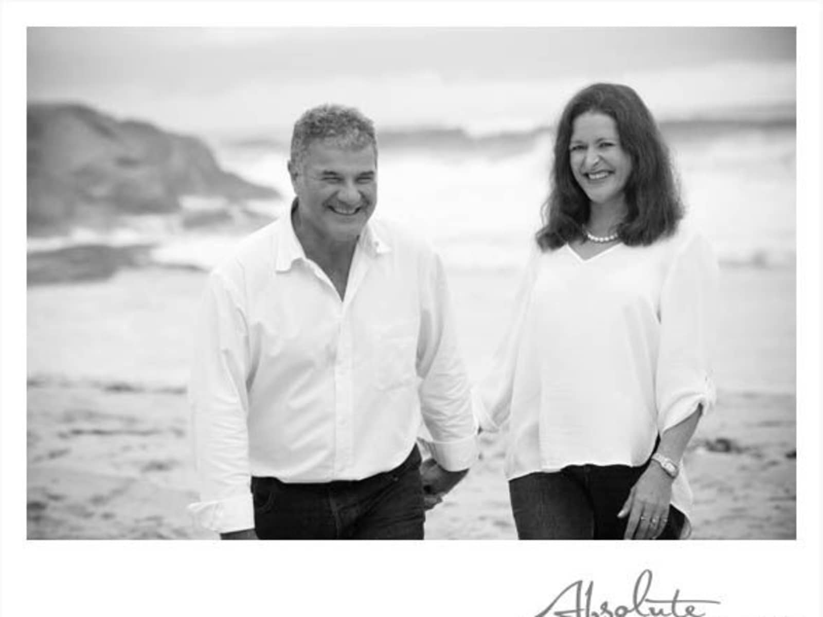 Alison & Nicholas from Sydney, New South Wales, Australia