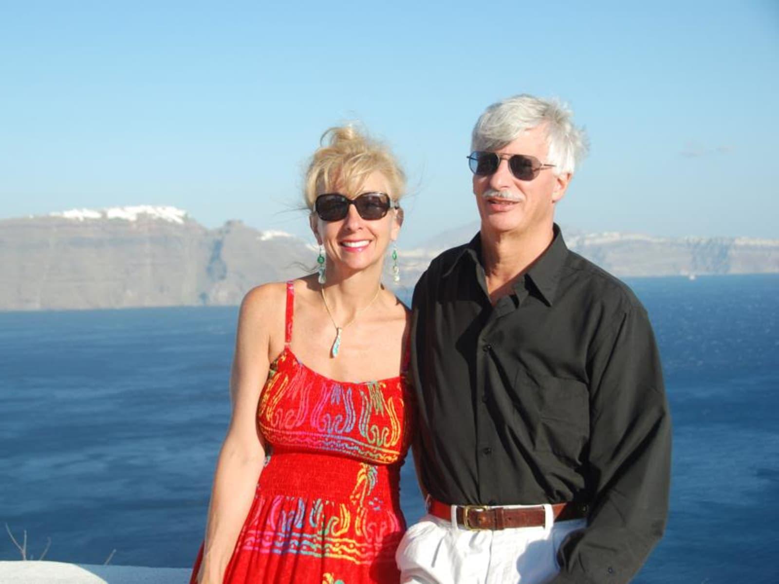 Laura & Jeffrey from Nashua, New Hampshire, United States