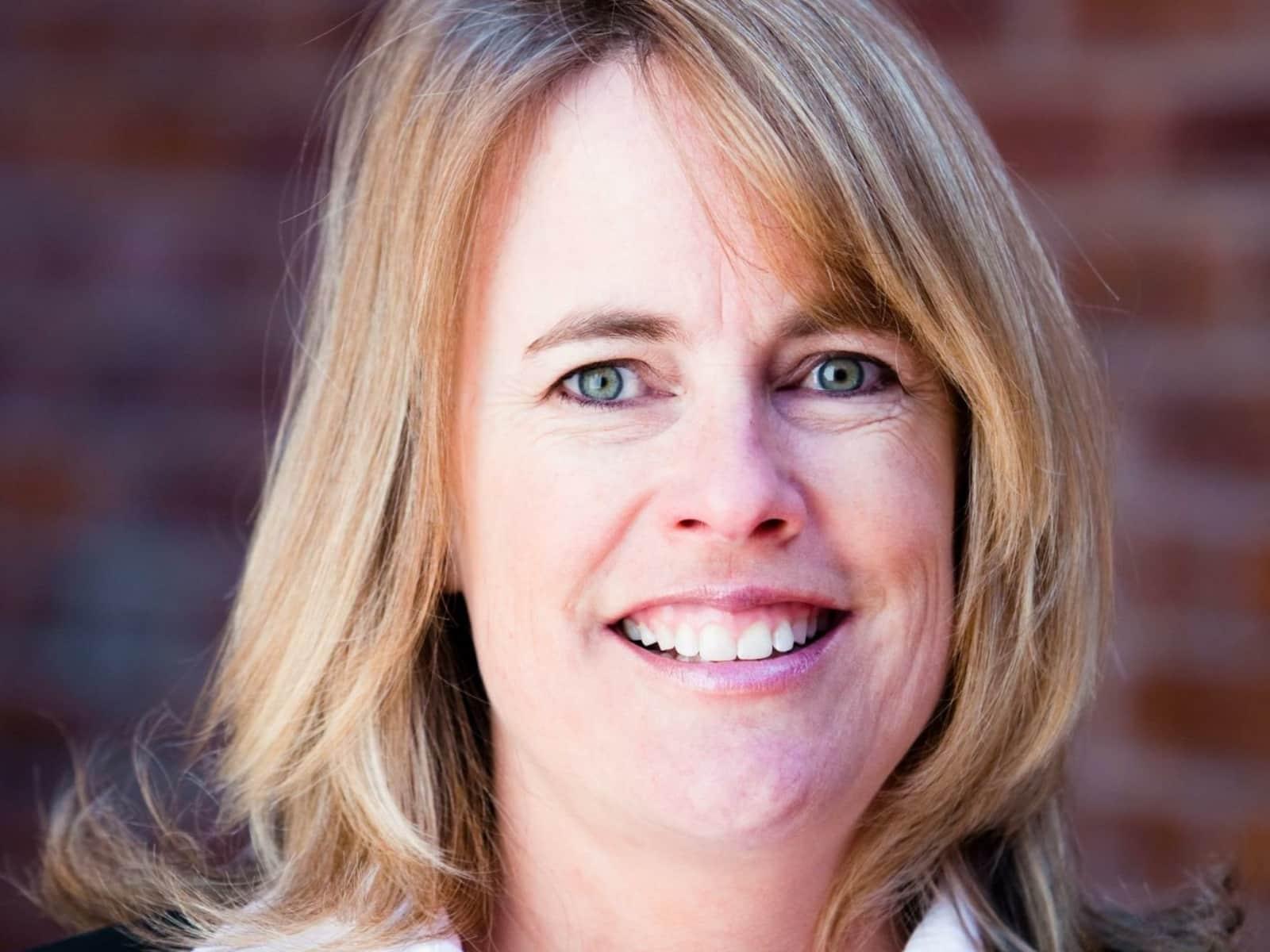 Linda from Boulder, Colorado, United States