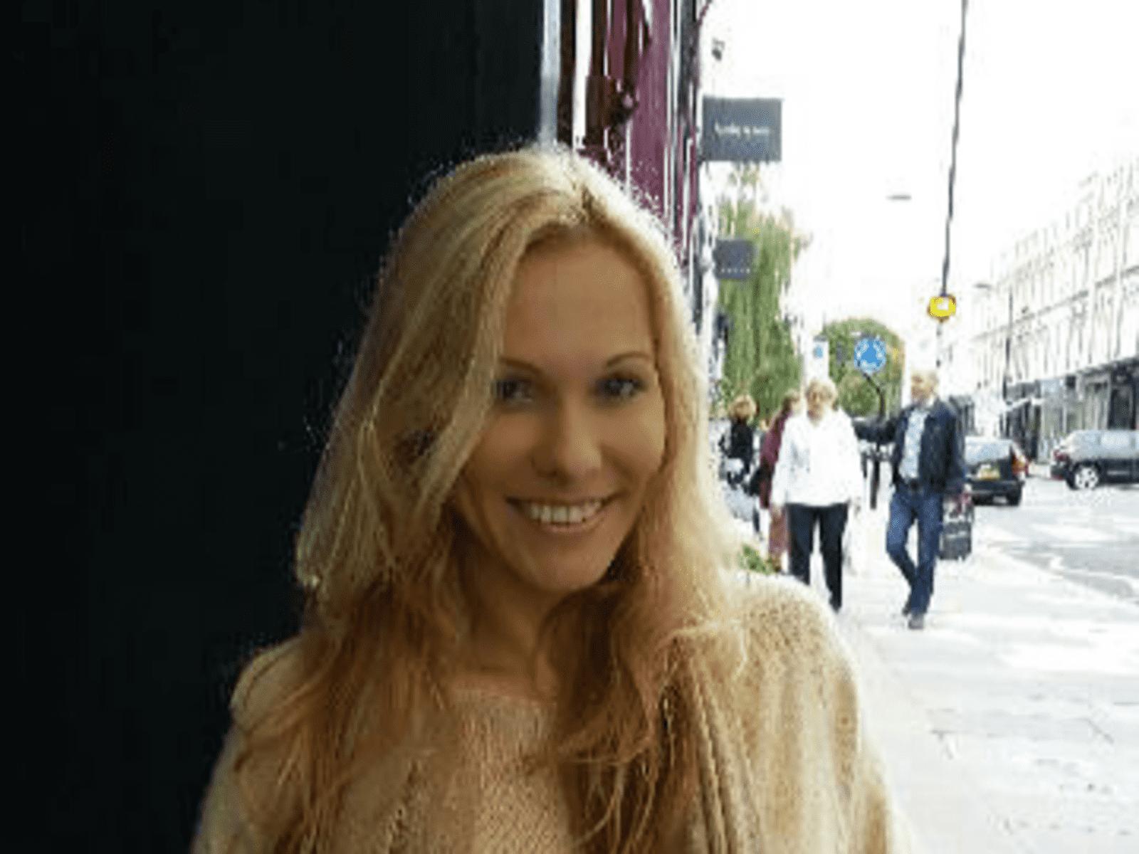 Deborah from Wells, United Kingdom