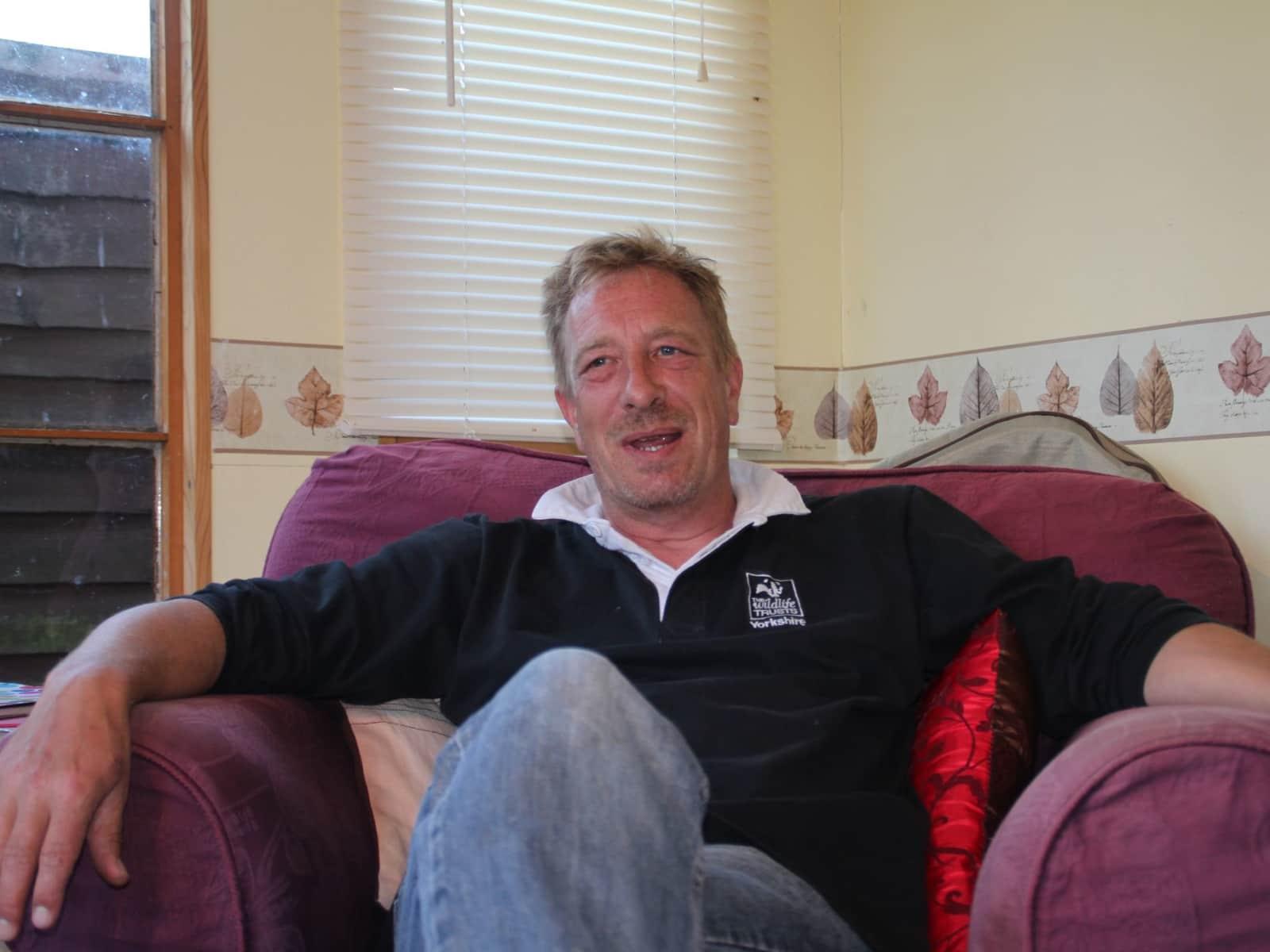 Tim from York, United Kingdom