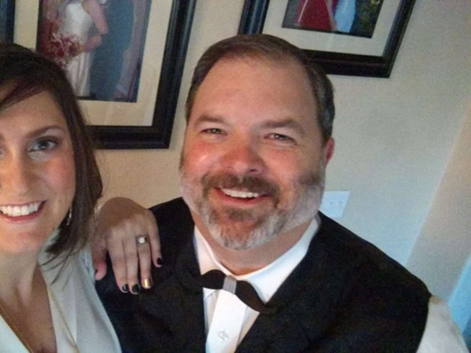 Christy & Mitch from Phoenix, Arizona, United States