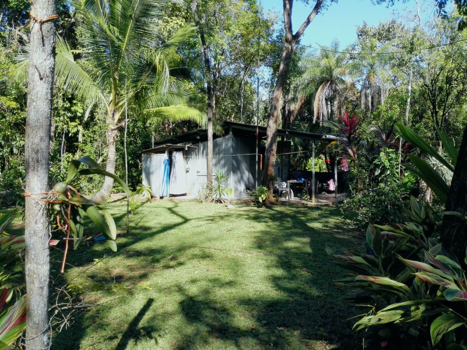 Housesitting assignment in Boca Chica, Panama