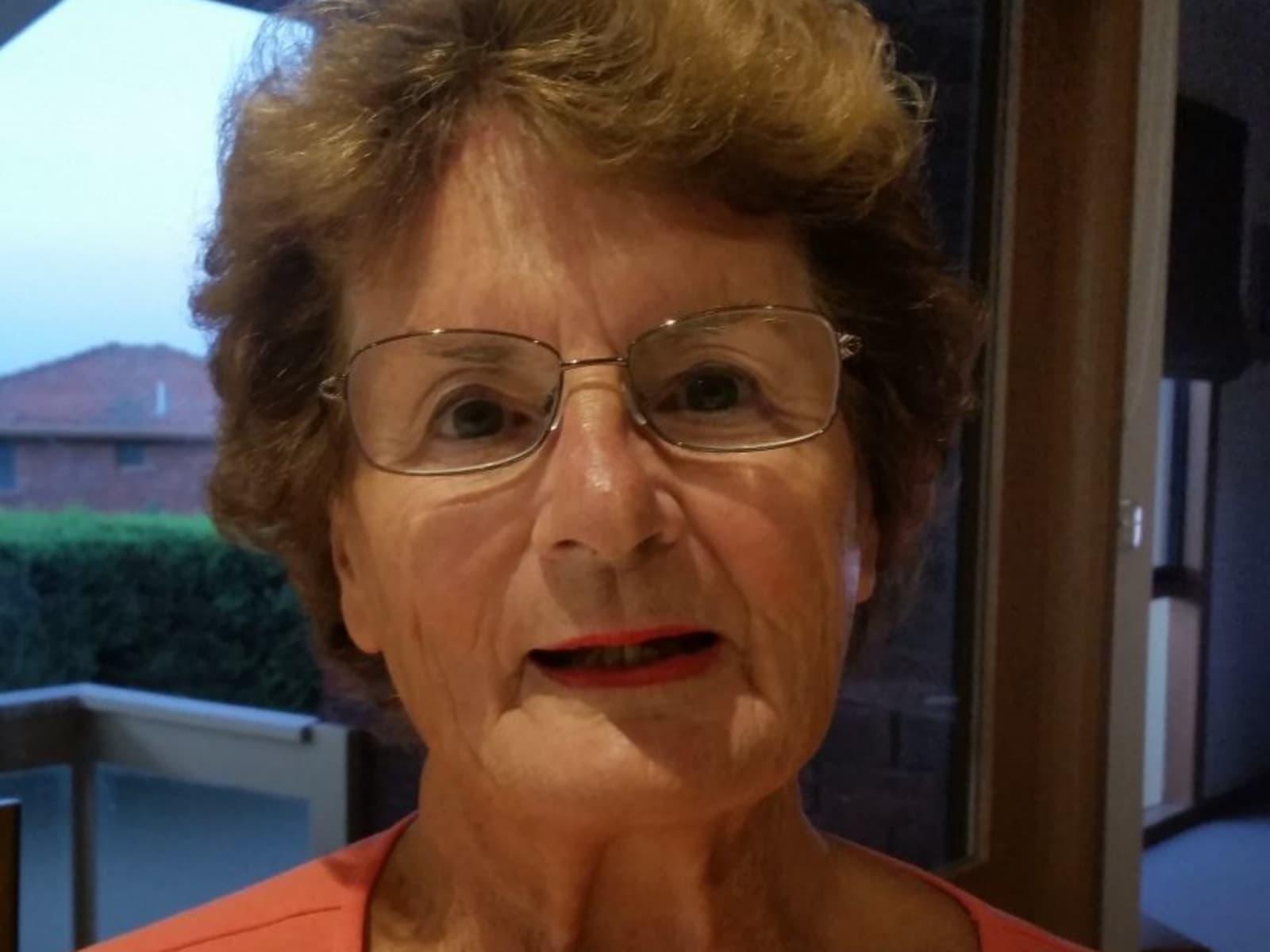 Berylin from Melbourne, Victoria, Australia