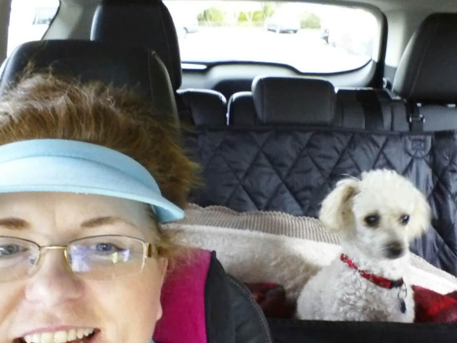 Kathy from Marysville, Washington, United States