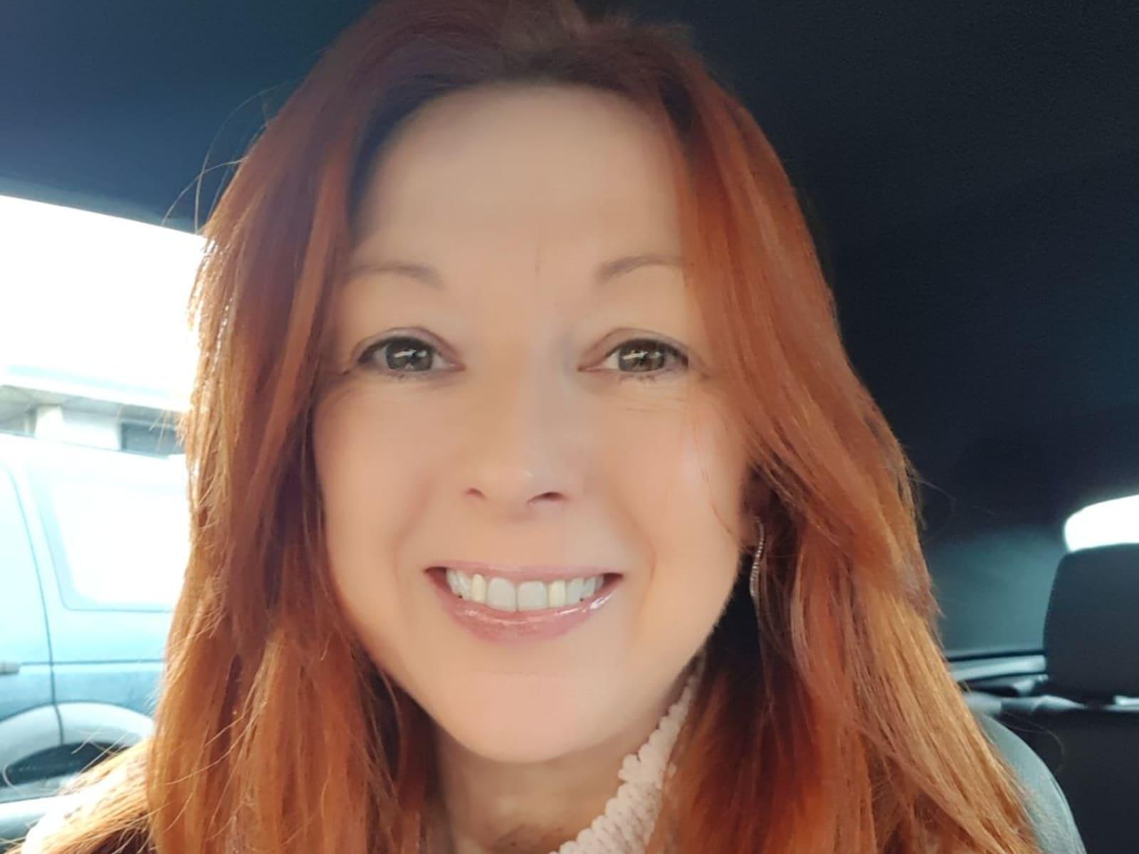 Wendy from Codsall, United Kingdom