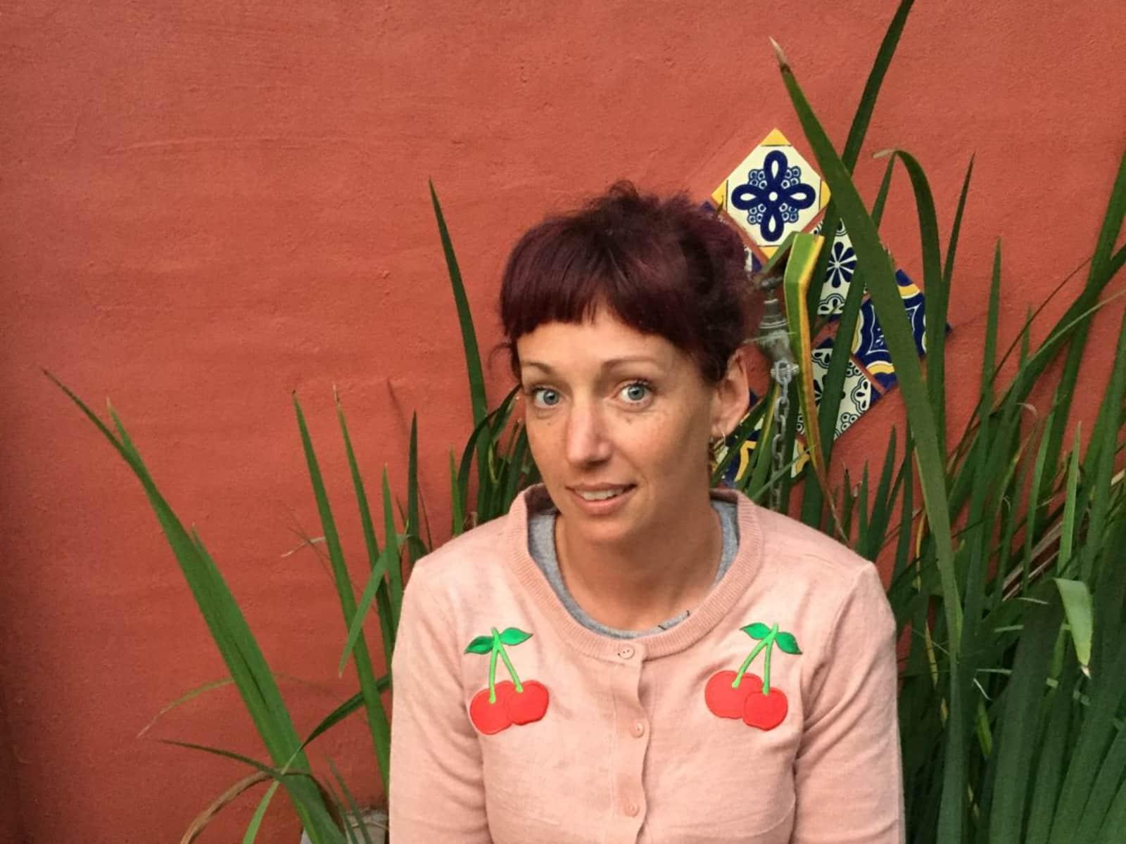 Carmen from North Avoca, New South Wales, Australia