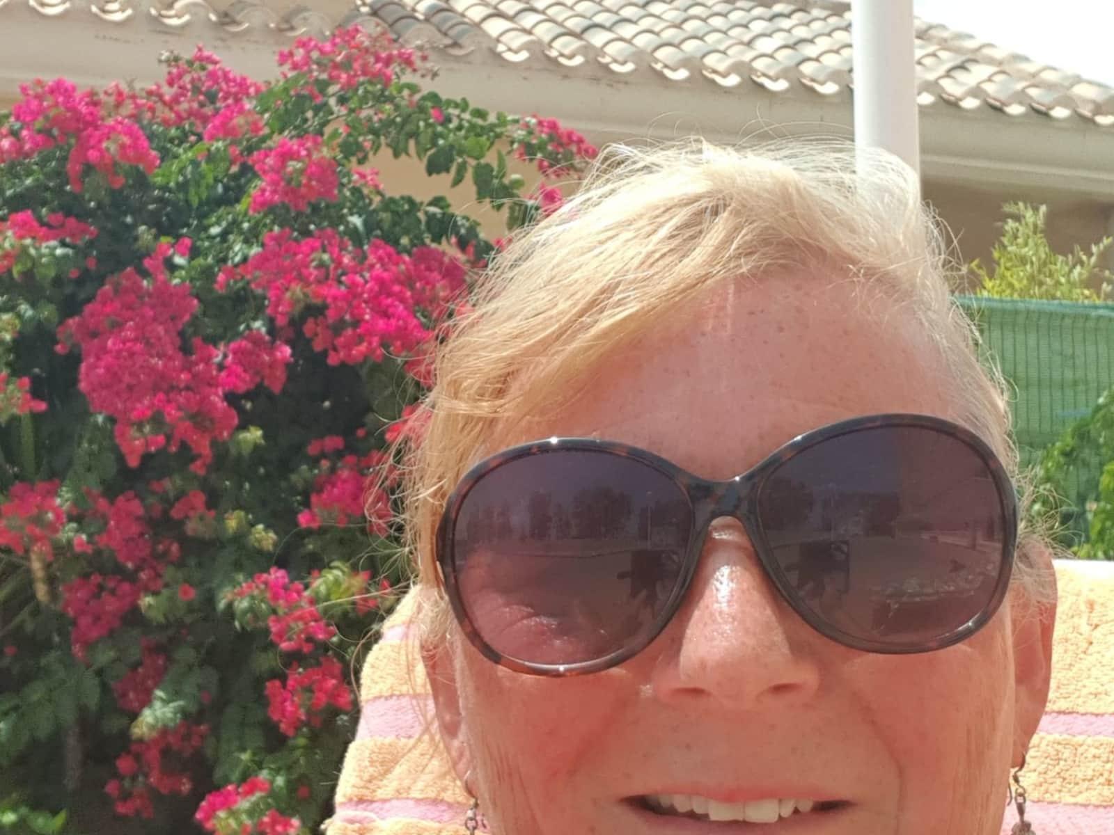 Ruth from Haslingden, United Kingdom