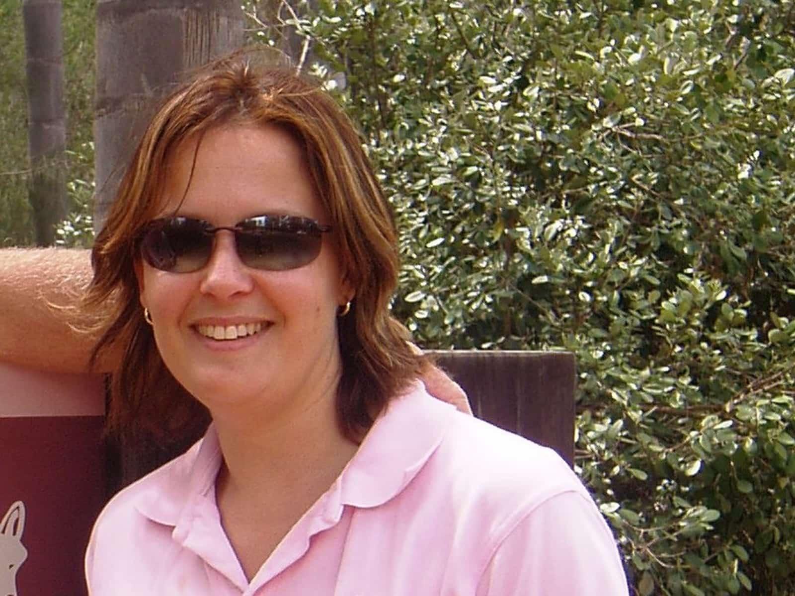 Kate from Singleton, New South Wales, Australia