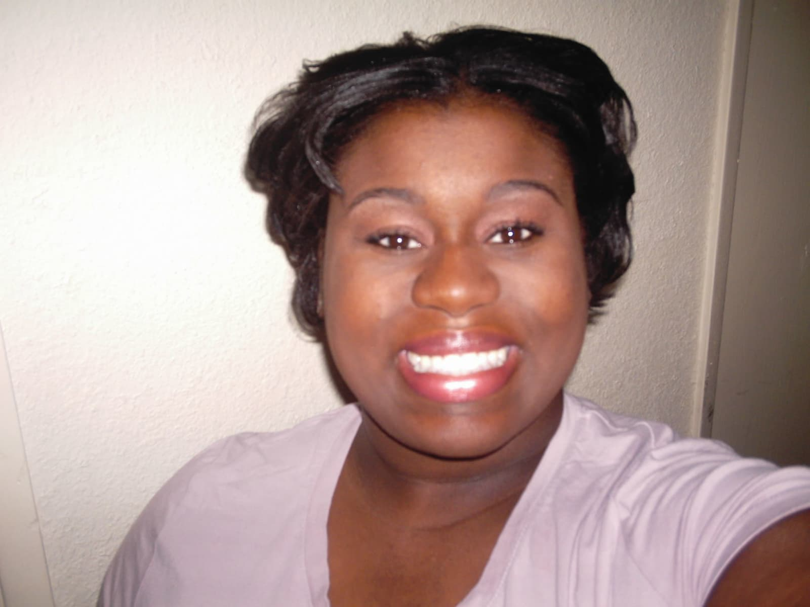 Bridget from Tacoma, Washington, United States