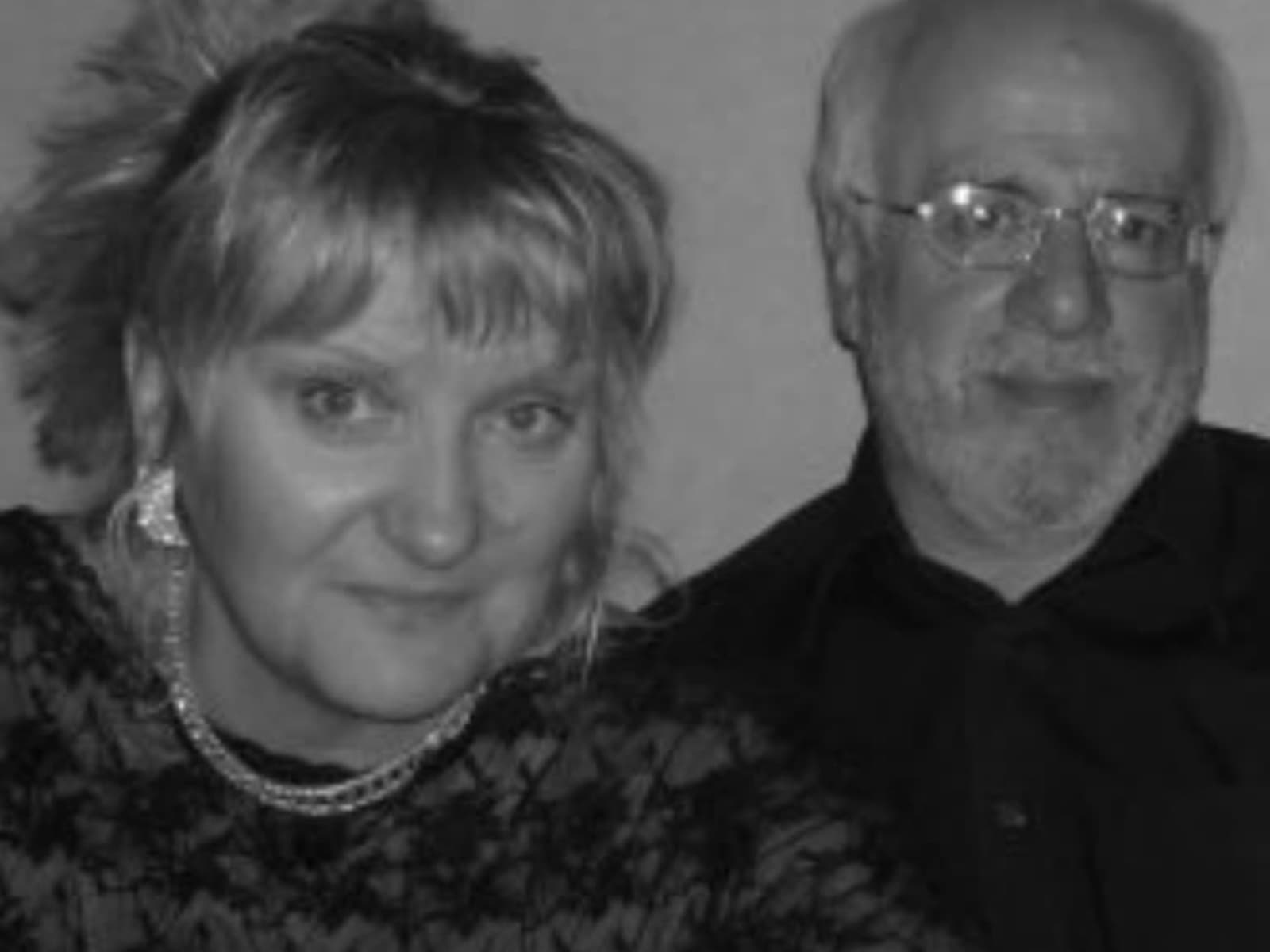 Enid & Steve from Glossop, United Kingdom