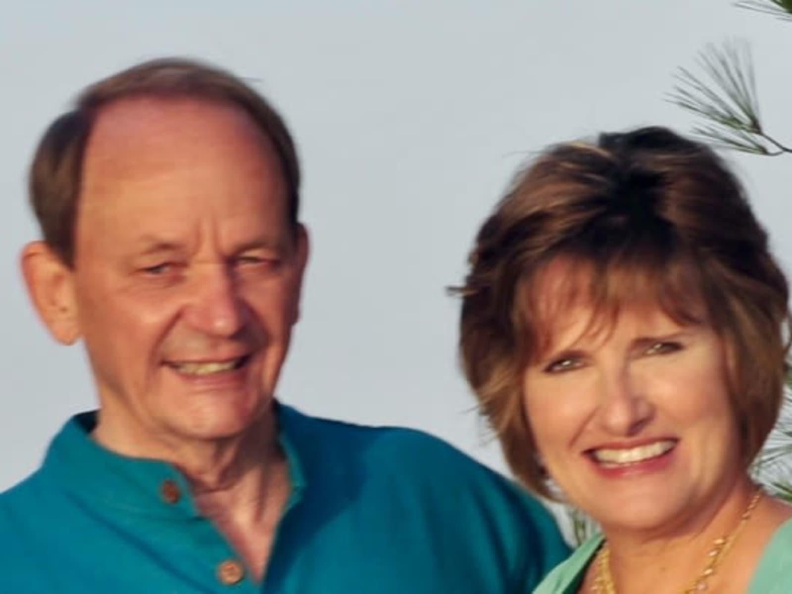 Maryann & David from London, Ontario, Canada