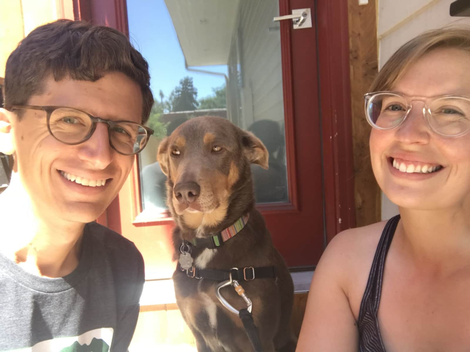 Ben and rachel & Rachel from Denver, Colorado, United States