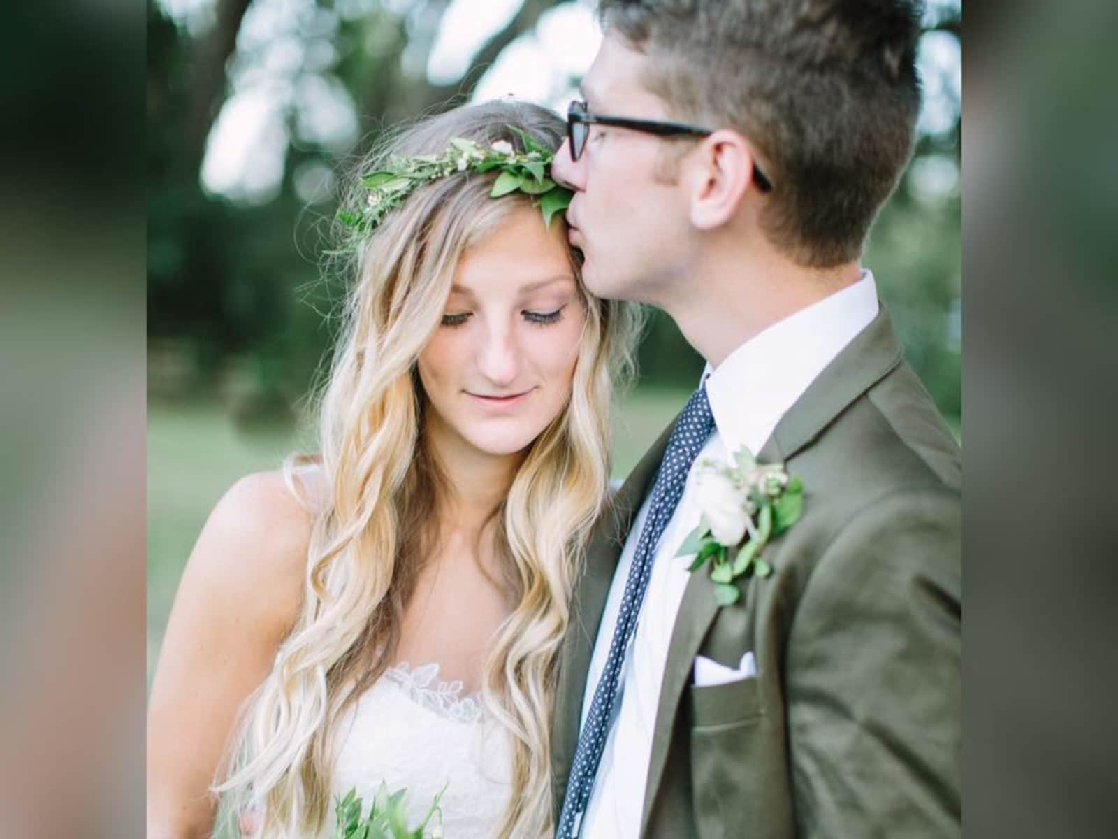Anthony & Lauren from Jacksonville, Florida, United States