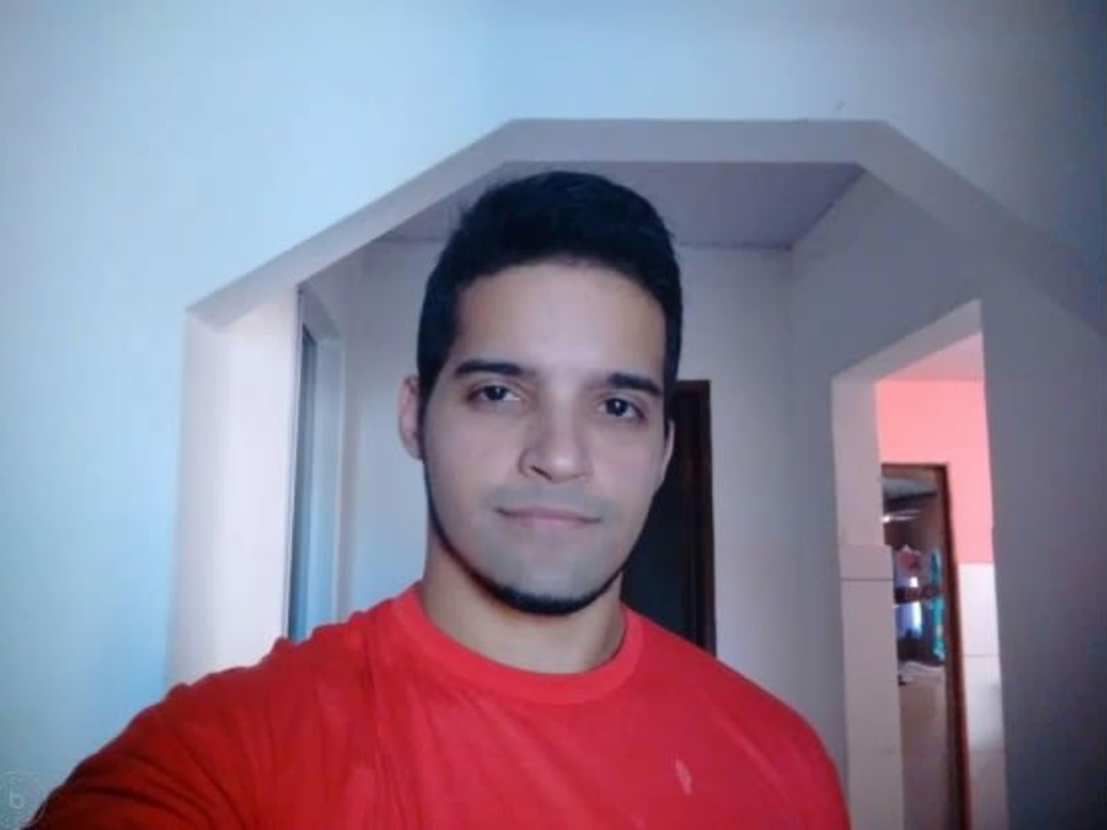 Mario from Rio de Janeiro, Brazil
