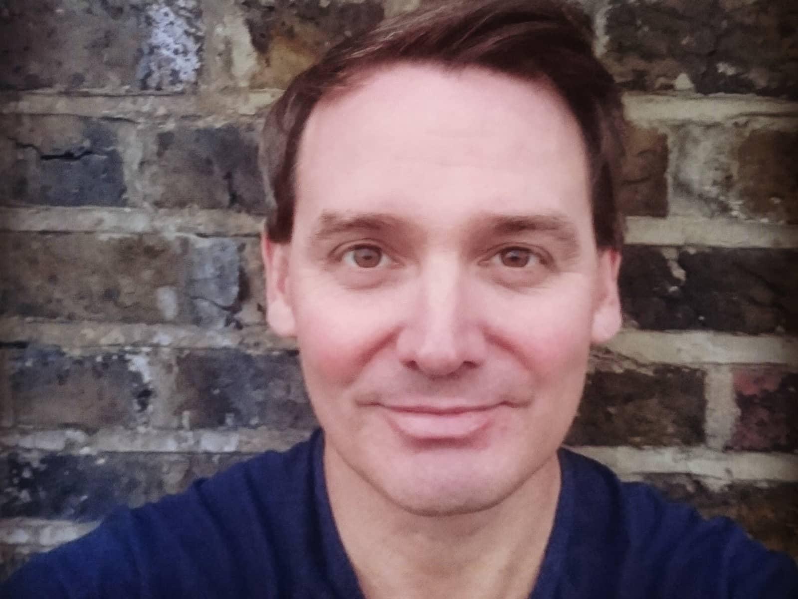 Adam from London, United Kingdom
