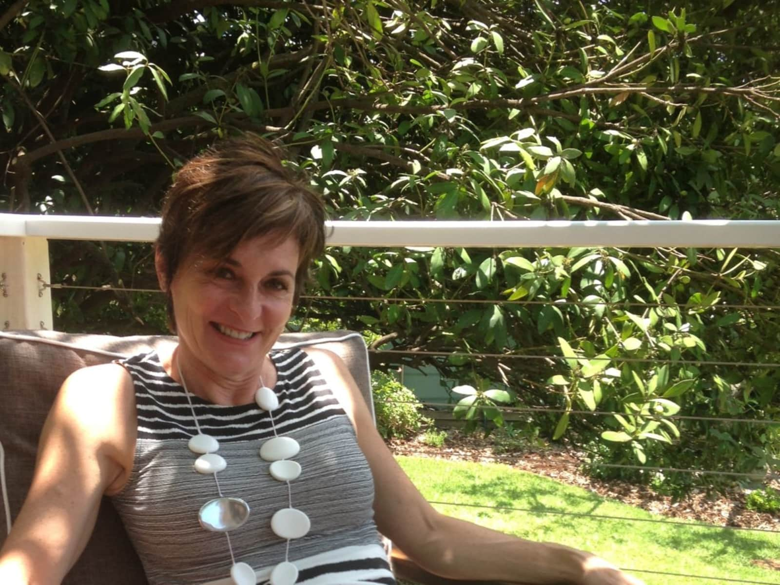 Annie from Toowoomba, Queensland, Australia