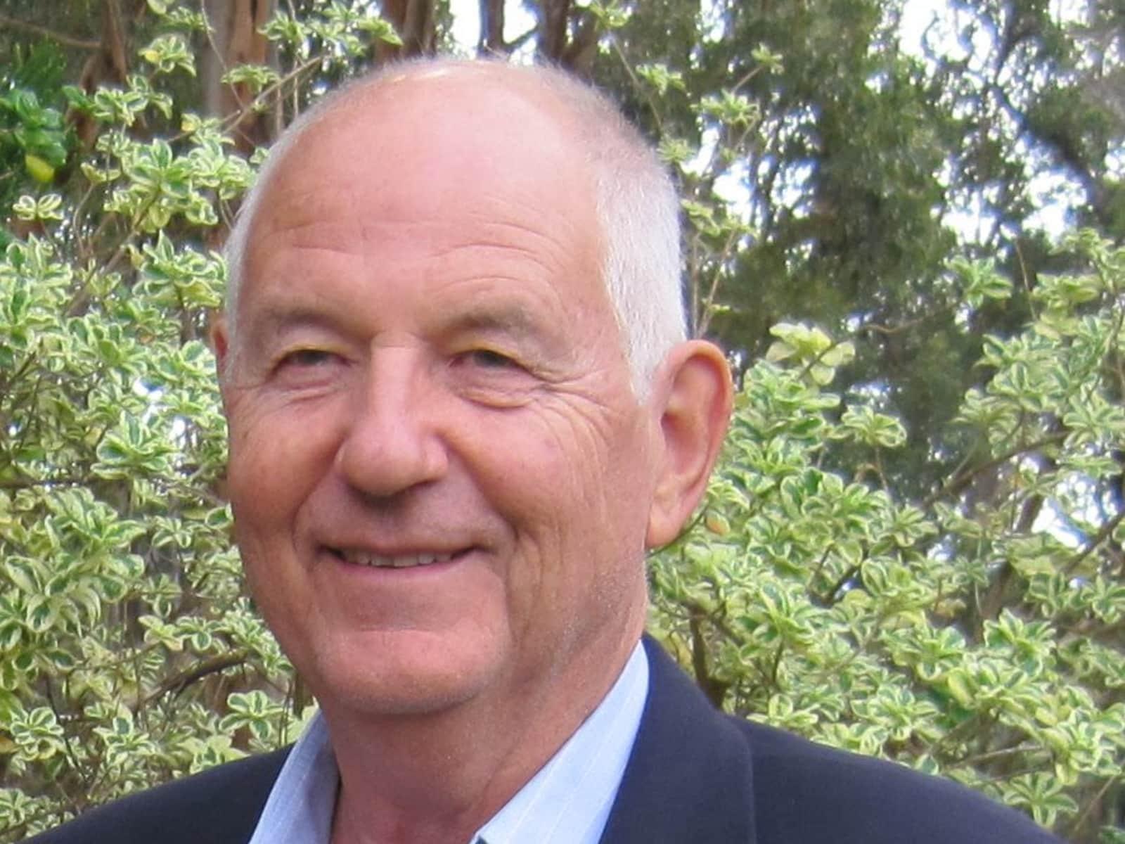 James from Toodyay, Western Australia, Australia