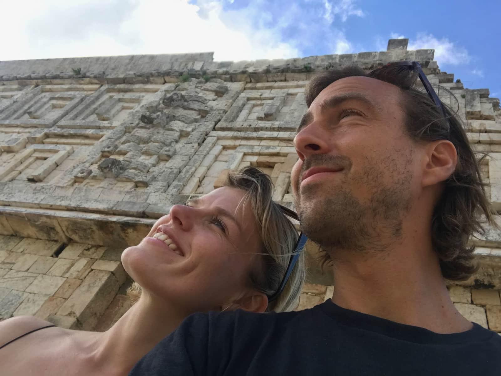 Sella & Tom from Amsterdam, Netherlands