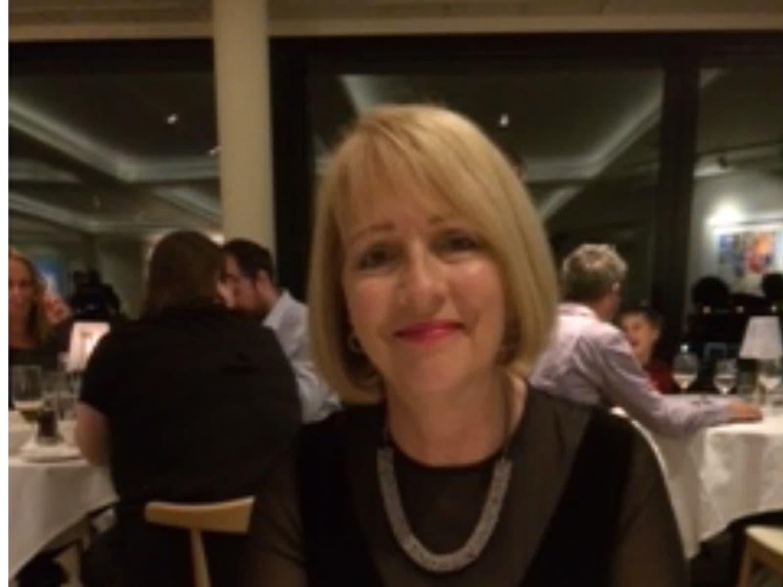 Christine & Joy from Timperley, United Kingdom